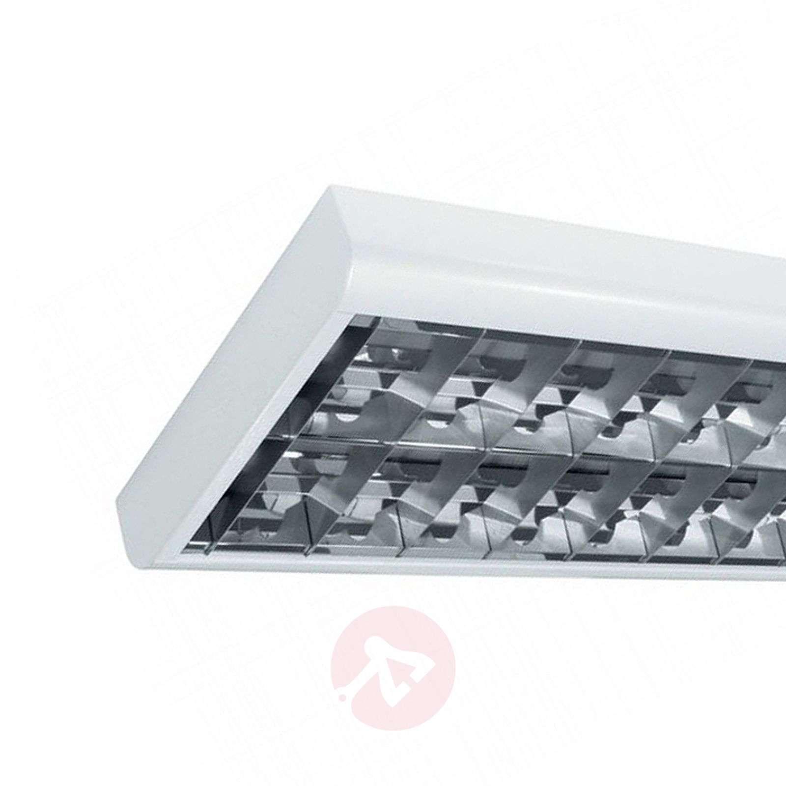 Rasterivalaisin 2-lamppua Moniohjaus-liitäntälaite-3002066-01