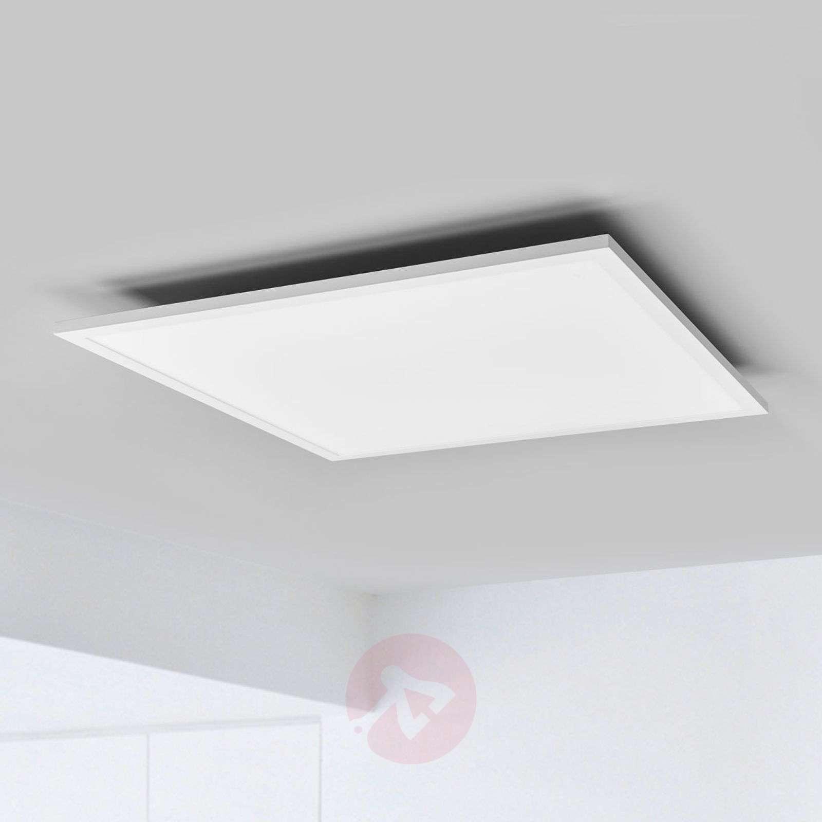 RGB-LED-paneeli Milian kaukosäätimellä, 62 cm-7620029-02