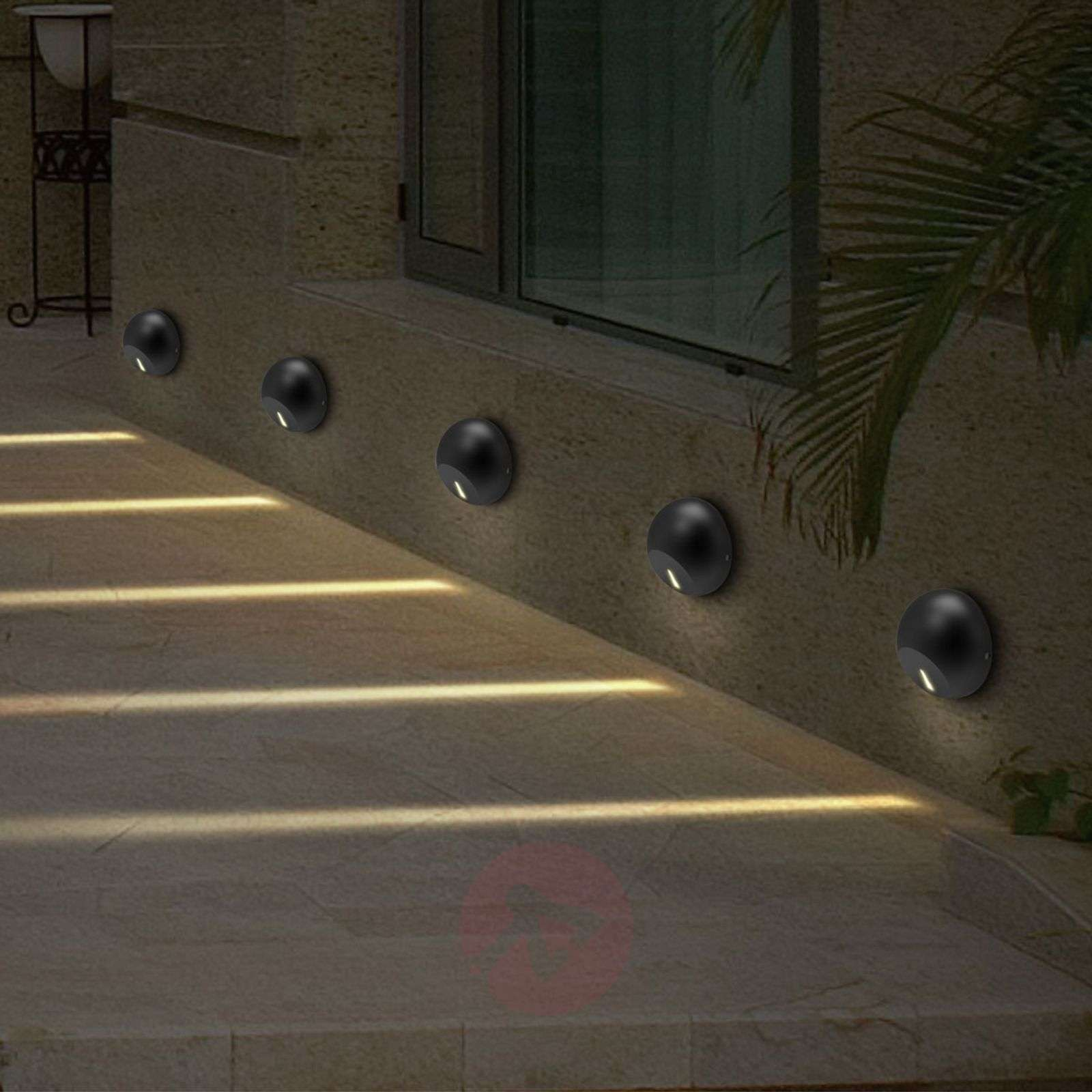 Rodina-seinävalaisin ulkokäyttöön LED-9617038-02
