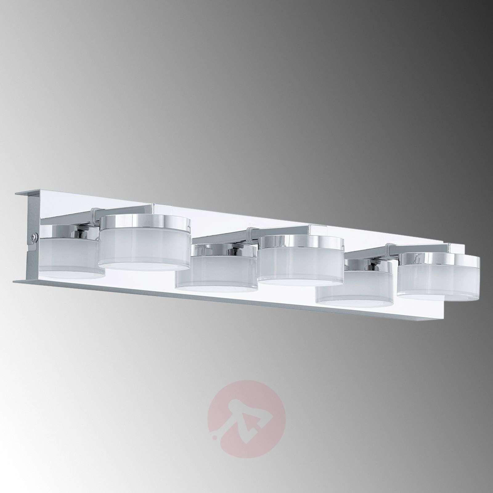 Romendo – kolmilamppuinen LED-peilivalaisin-3031959-01