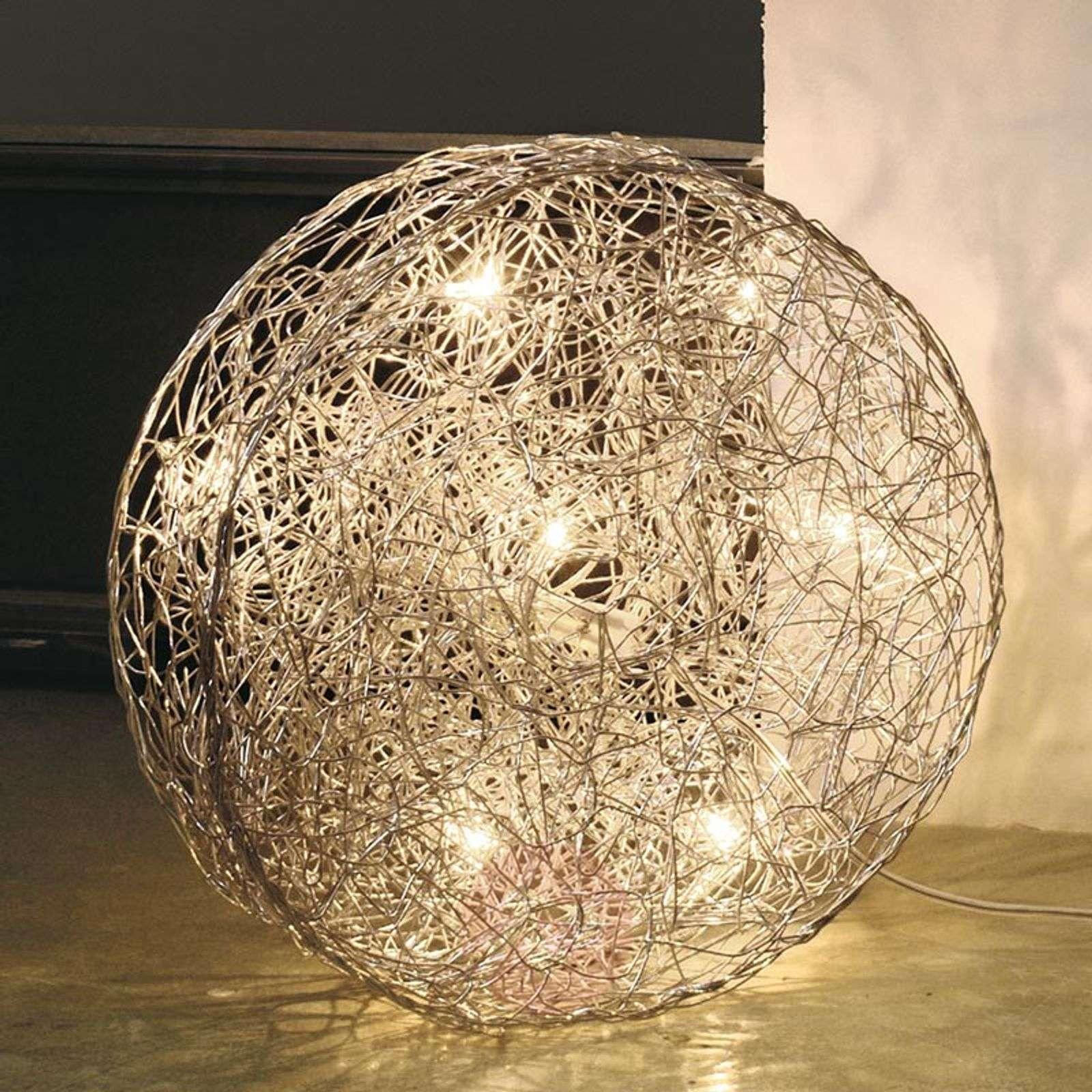Rotola-design-lattiavalaisin, 40 cm halkaisija-5538047-01