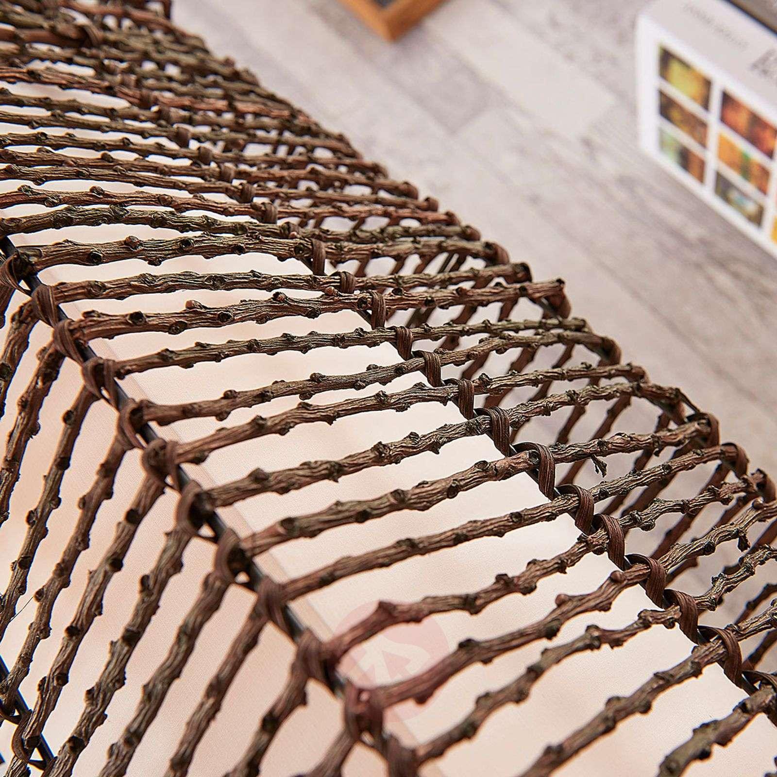 Rottinkilattiavalo Gion, kankainen sisävarjostin-9624092-01