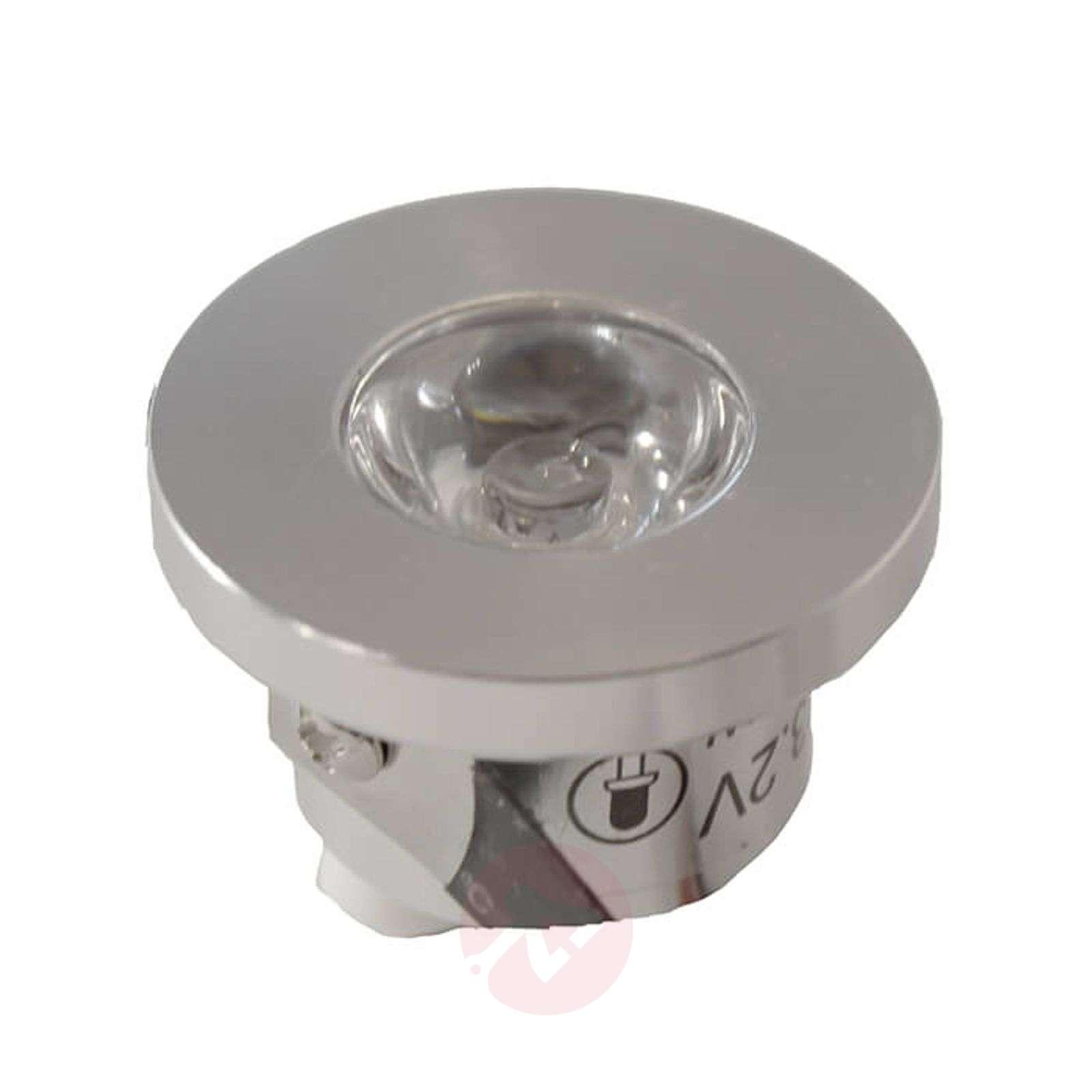 Rouen-LED-uppovalaisin muuntajalla, 3 valaisinta-3006533-01