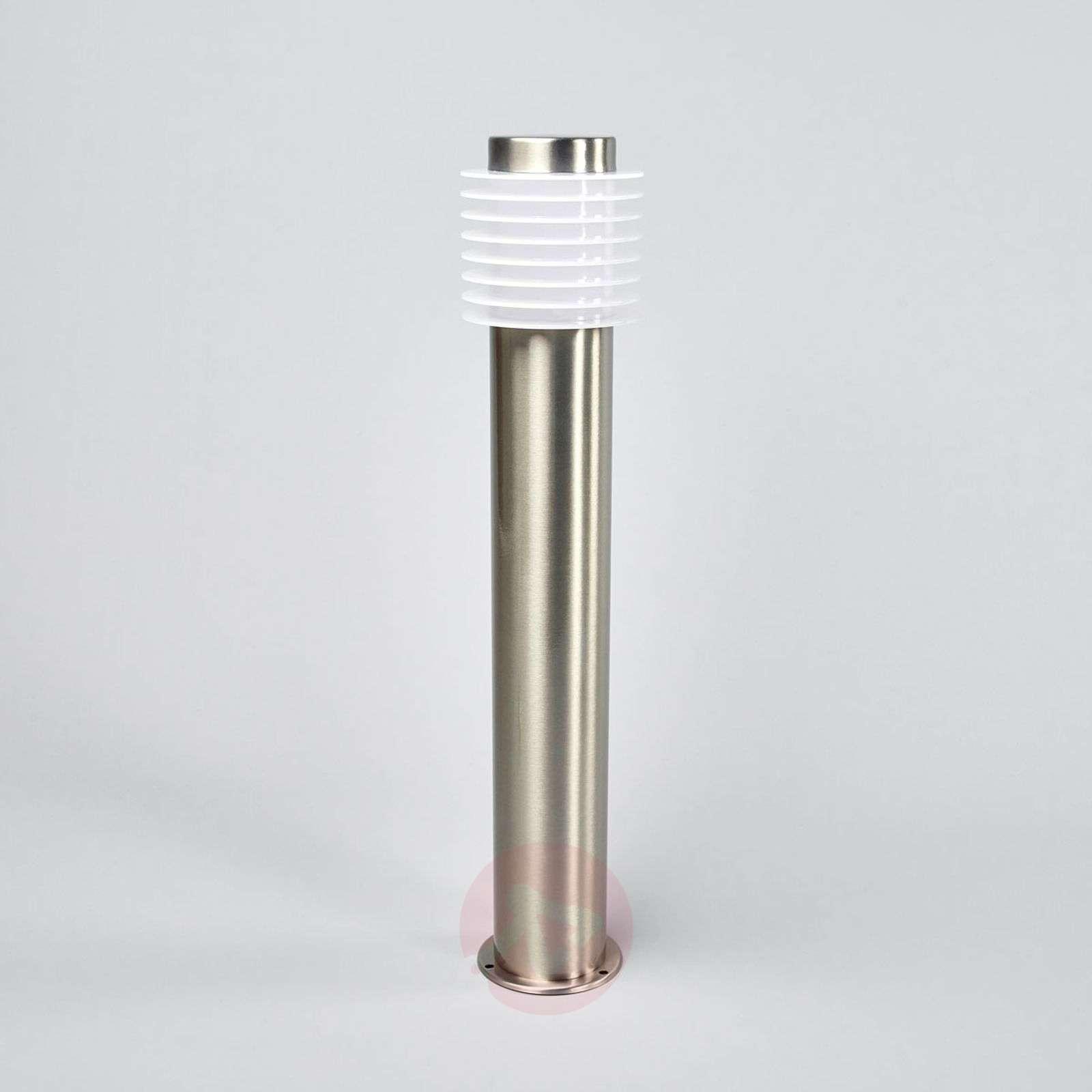 Roxy-LED-pollarivalaisin lamellivarjostimella-9988121-01