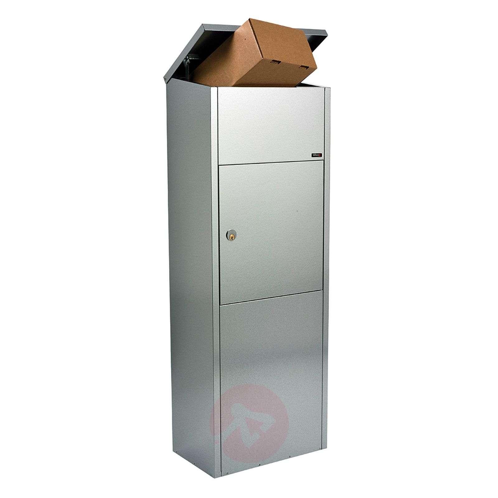 Ruko-lukollinen – kirje-/pakettilaatikko 600G-1045214-06