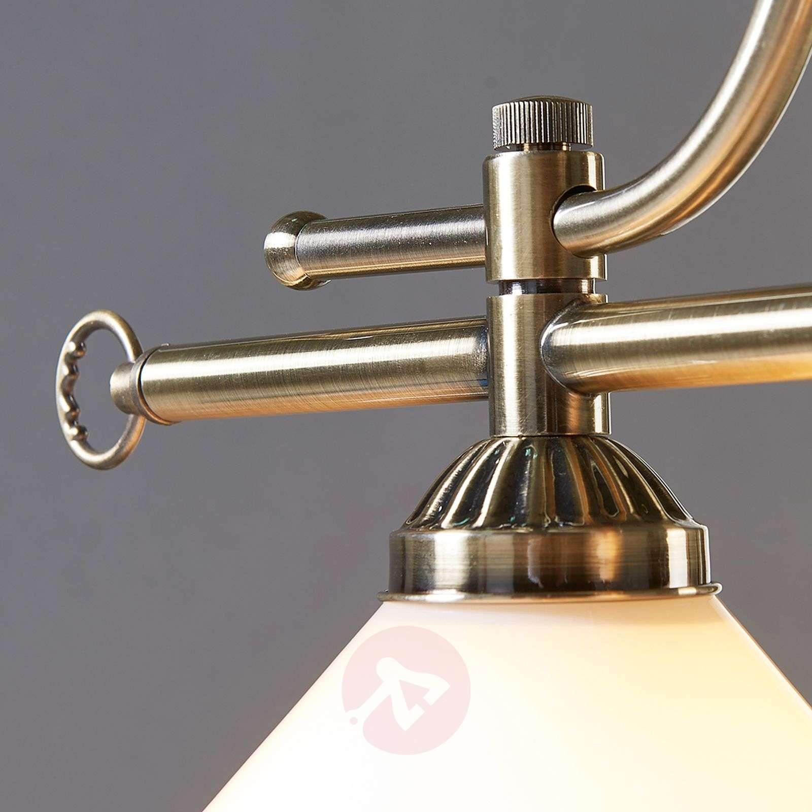 Ruokailutilan Otis-riippuvalaisin, 2-lamppuinen-9621032-03
