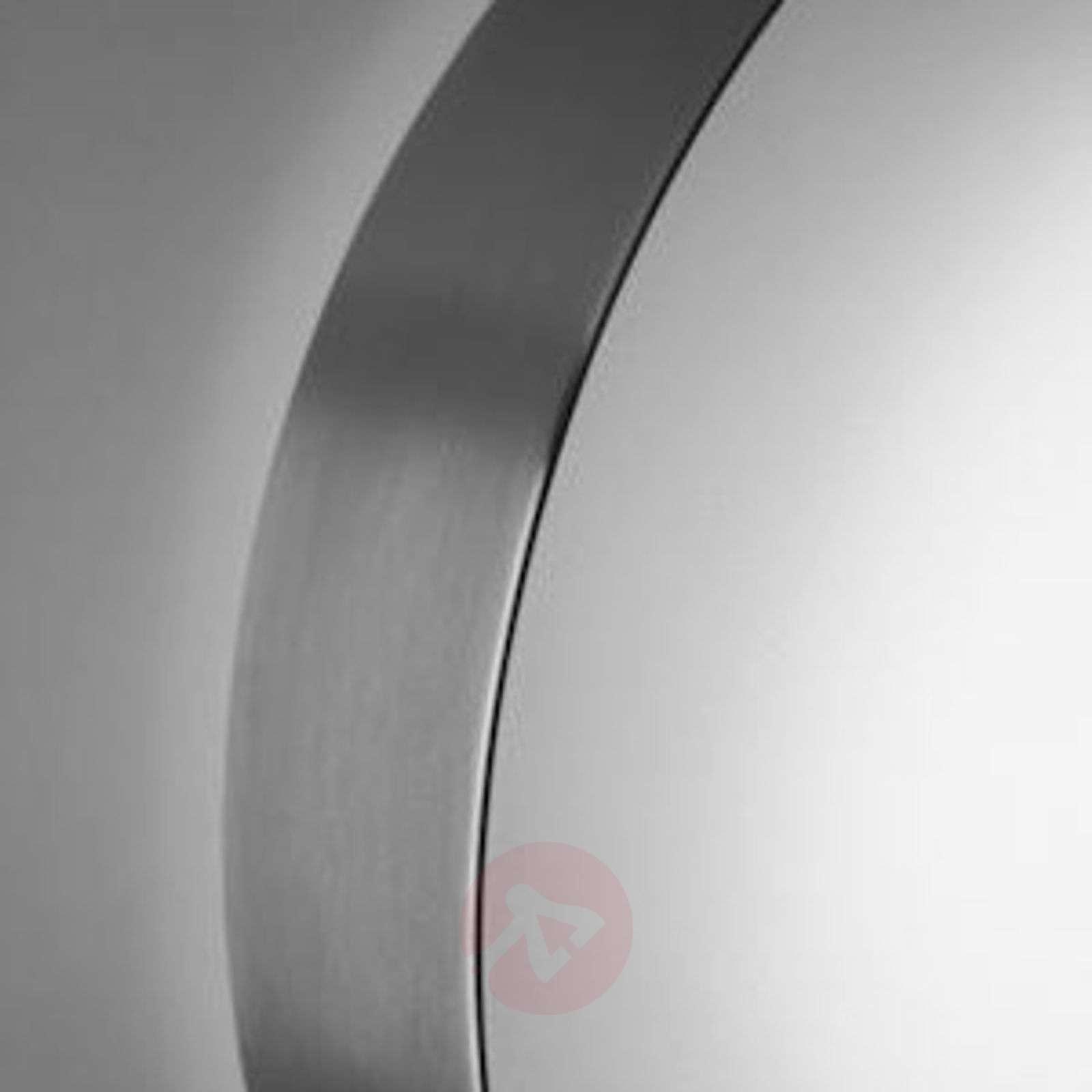 Ruostumaton LED-valaisin SUN 4 13W tunnistimella-1018196X-02