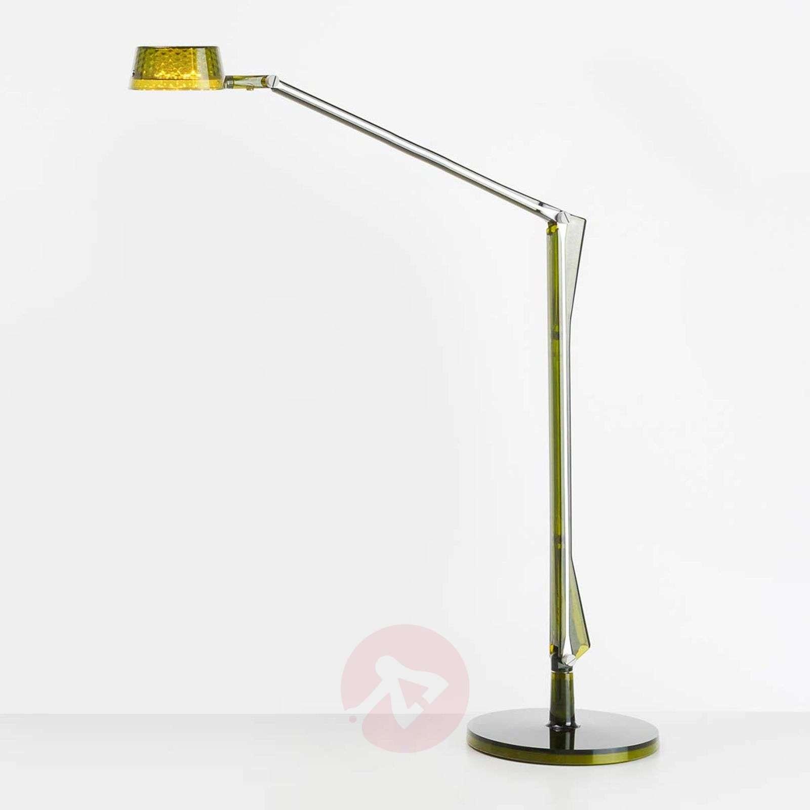 Säädettävä LED-pöytälamppu Aledin Dec-5541005X-01
