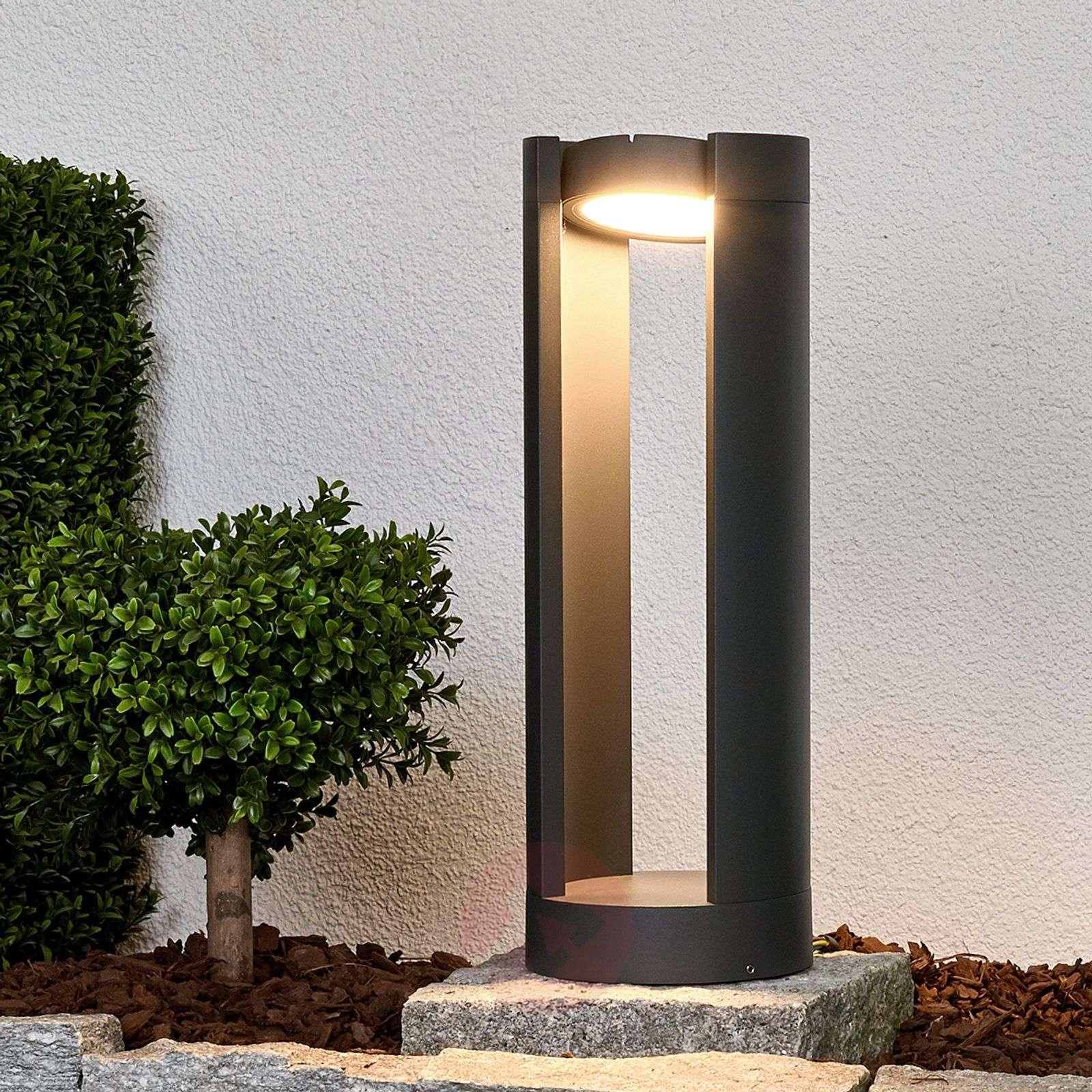 Säädettävä LED-pollarivalaisin Dylen-9616085-01