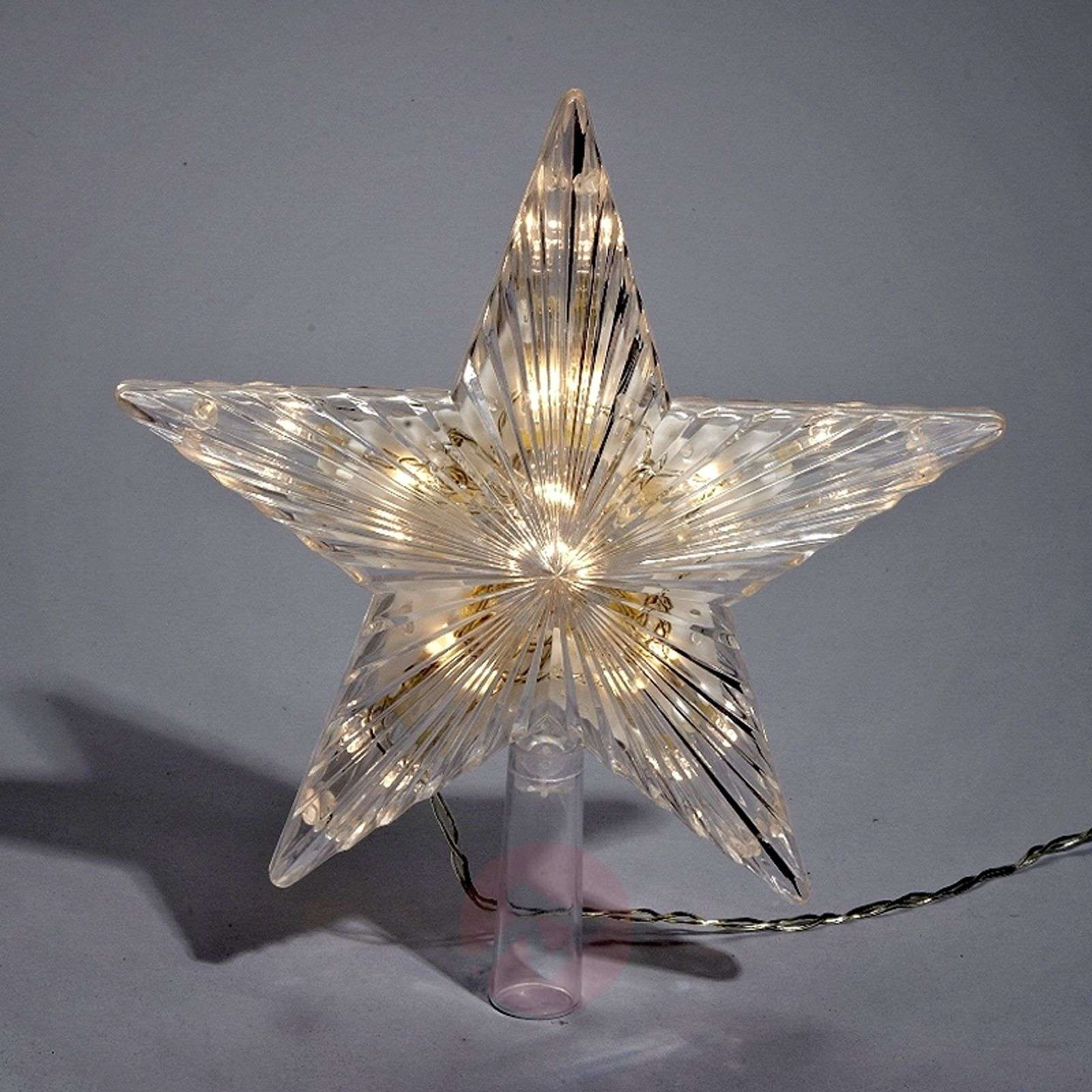 Säteilevä LED-puunlatva Bolmsö, 14,5cm-6507205-01