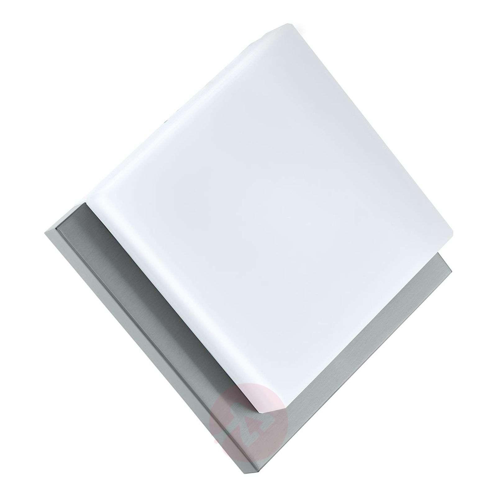 Salmiakinmuotoinen LED-ulkoseinävalaisin InfestoI-3000635-01