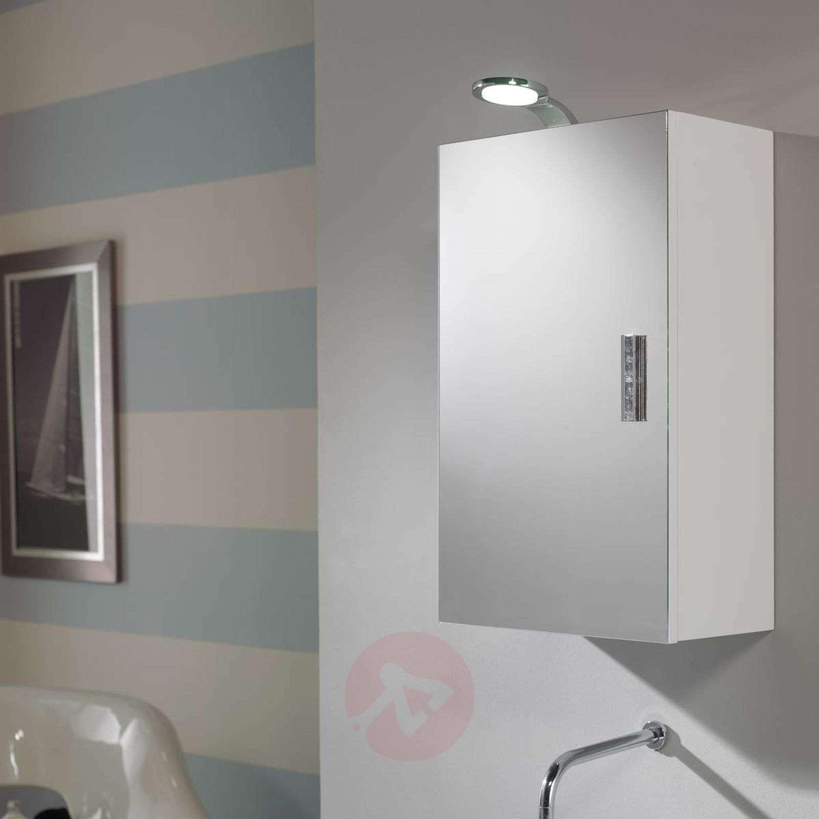 Sara S2 – kylpyhuoneen LED-peilivalo, monisovitin-3052035-01
