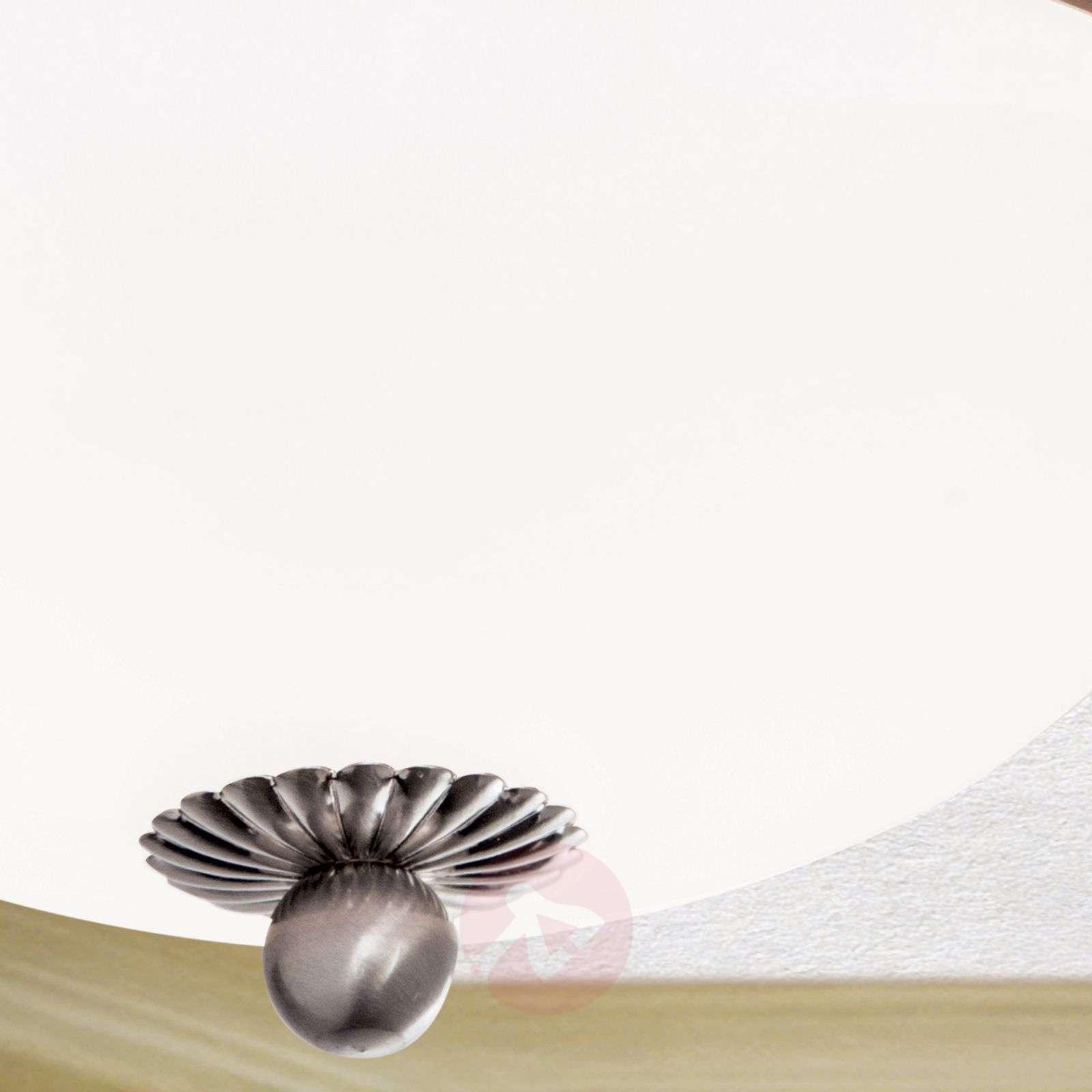 Satinoitu EMPIRE kattovalaisin, 35cm-7254056-01