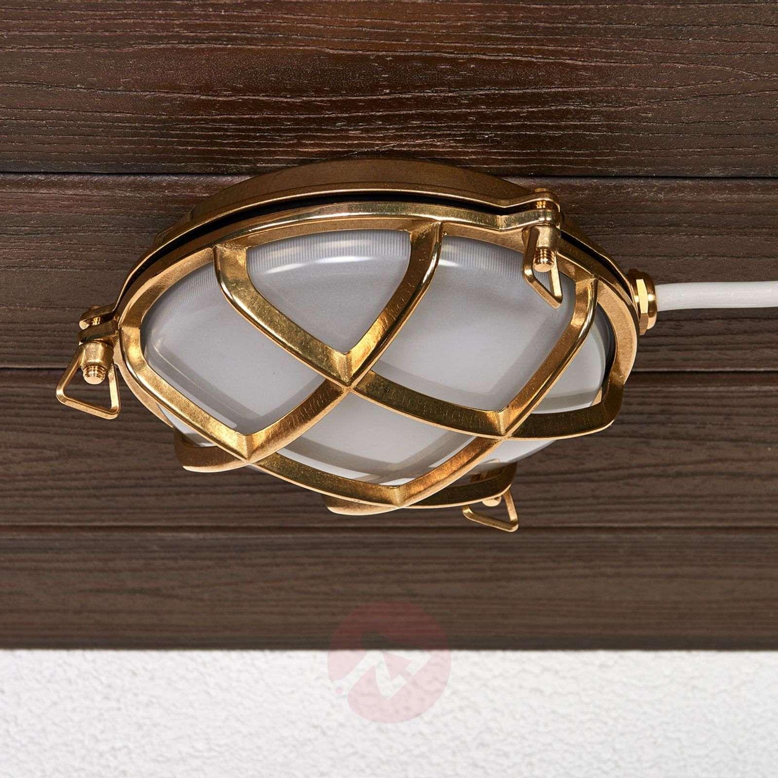 Seinä ja kattovalaisin Tartaruga Tonda 100/200-7506005X-01