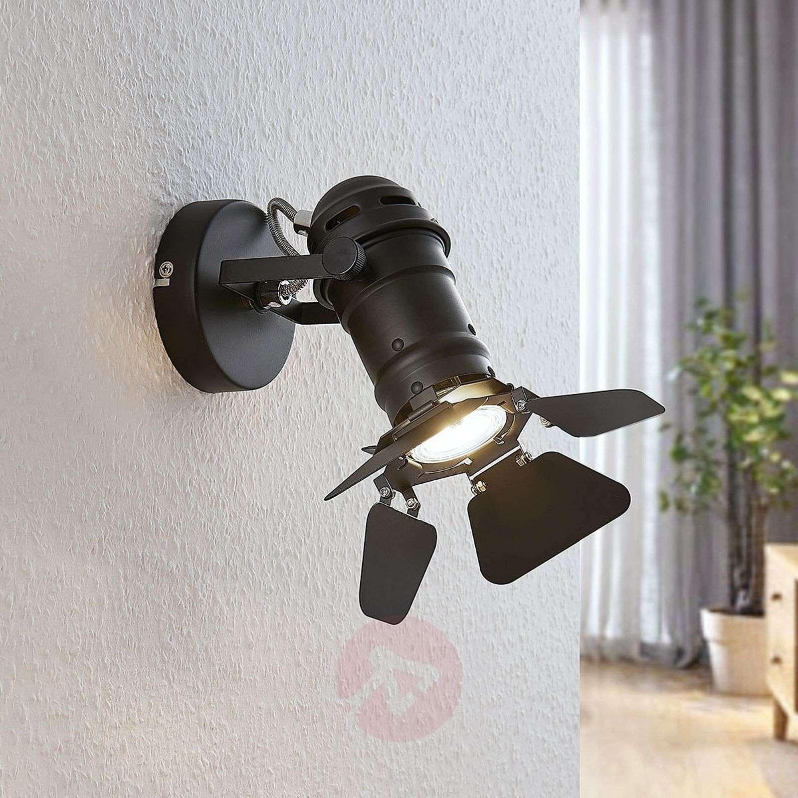 Seinävalaisin Tilen valonheitinten tyyliin-9624399-01