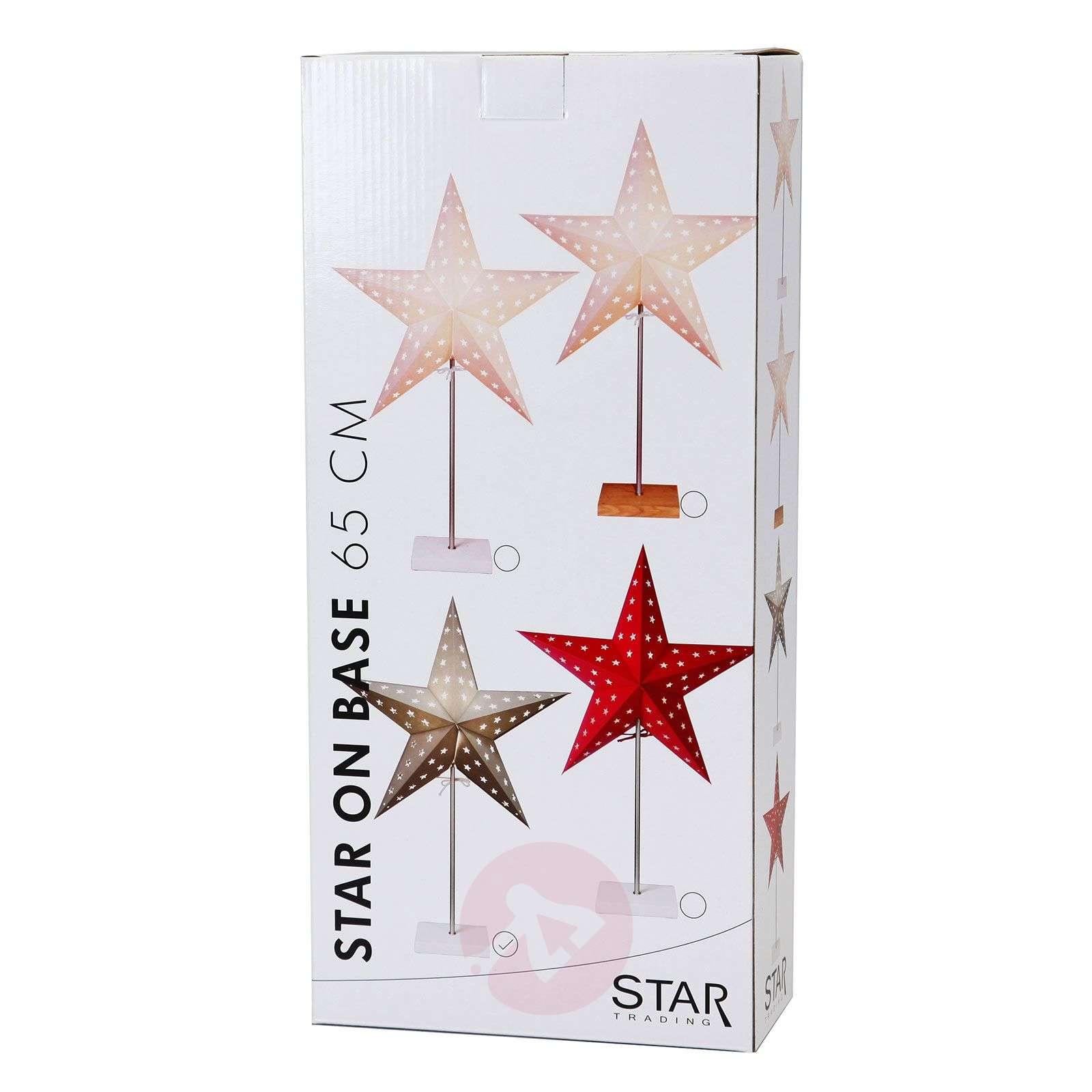 Seisova tähti Leo tähtikuviolla-1523743-01