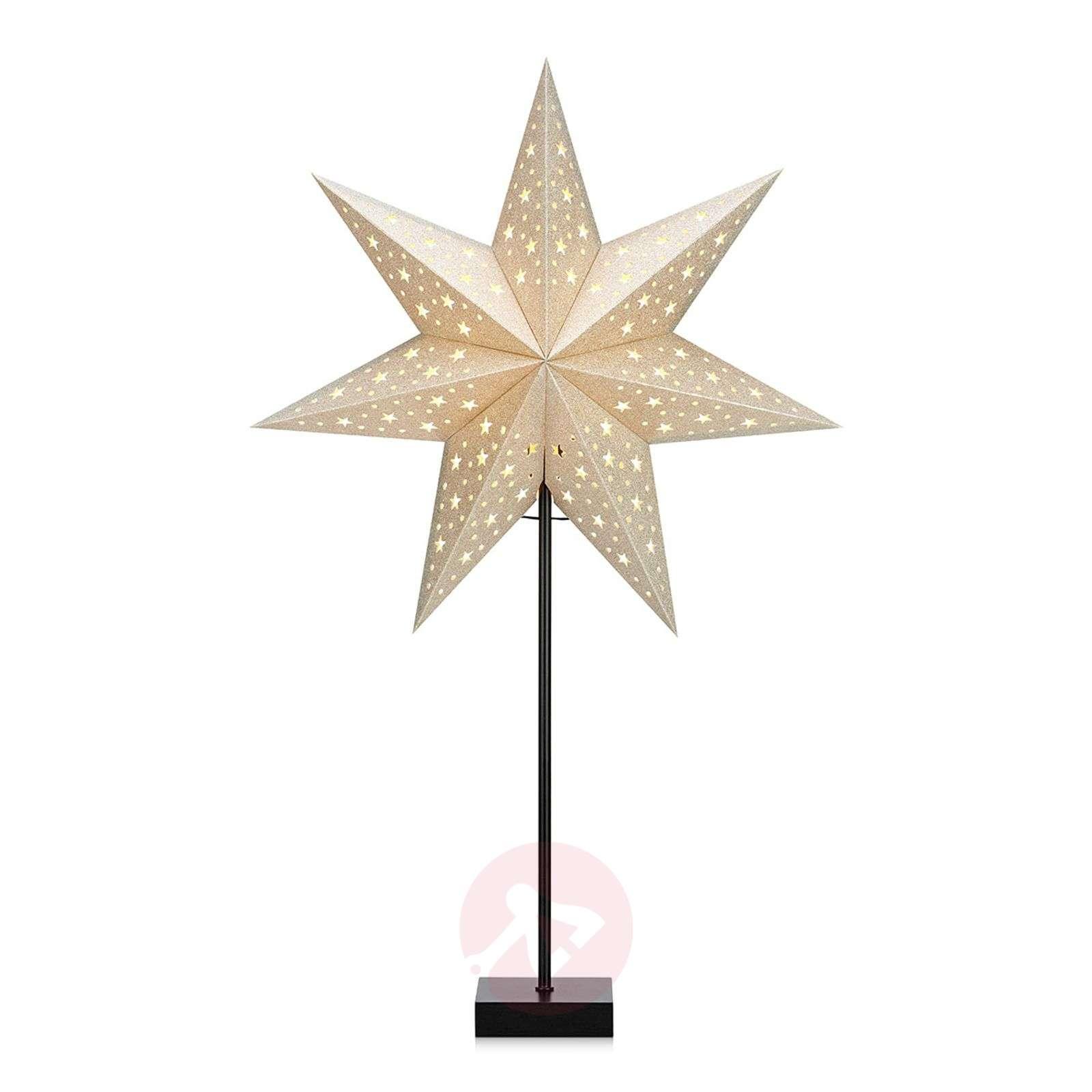 Seisova tähti Solvalla korkeus 69 cm-6507520X-01