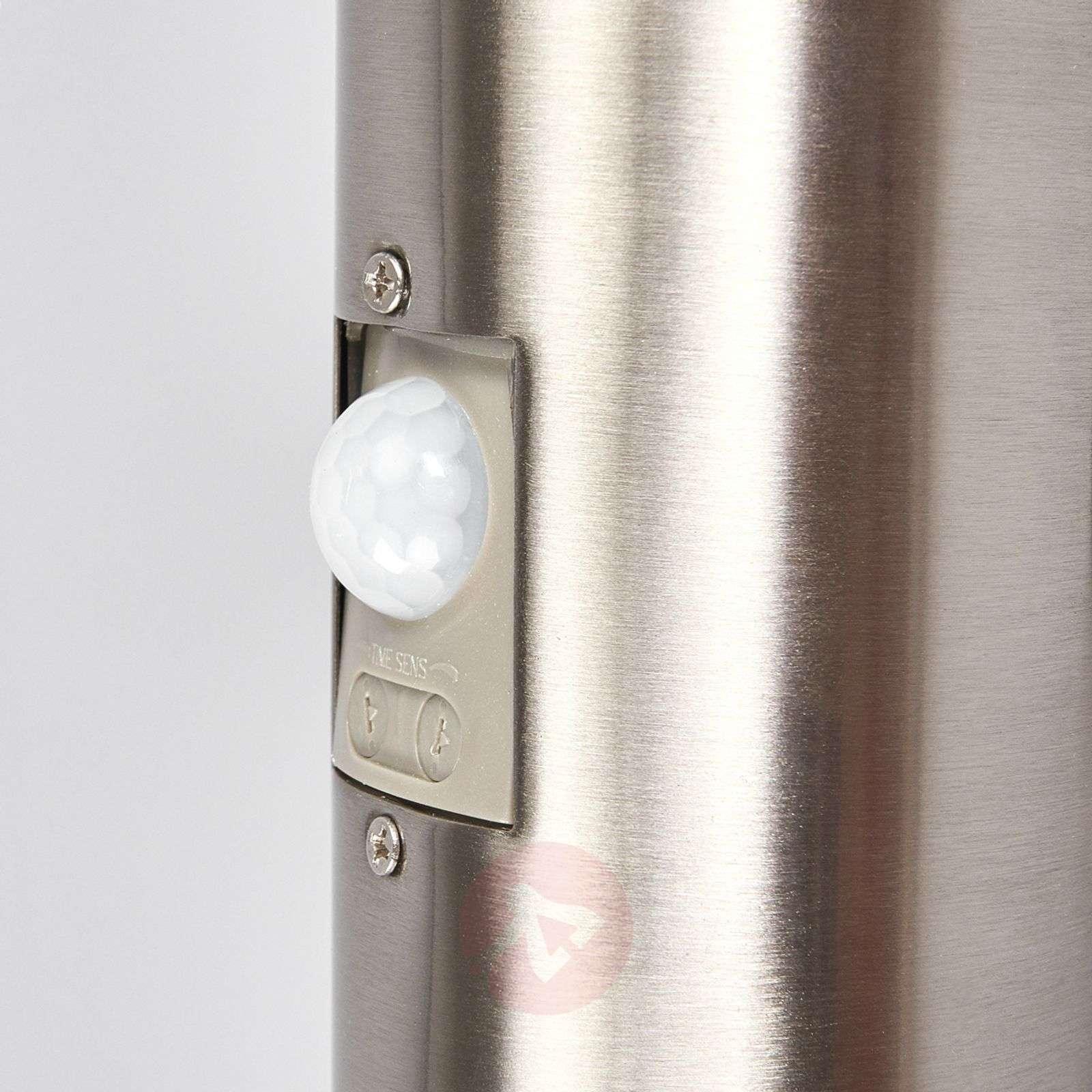 Selina – LED-ulkoseinävalaisin rasterilla-9972020-01