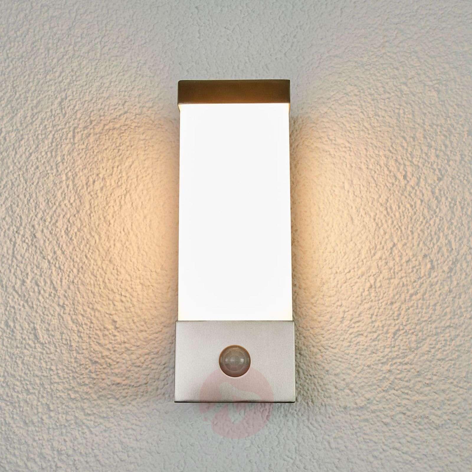 Severina-LED-ulkoseinävalaisin tunnistimella-9977040-01