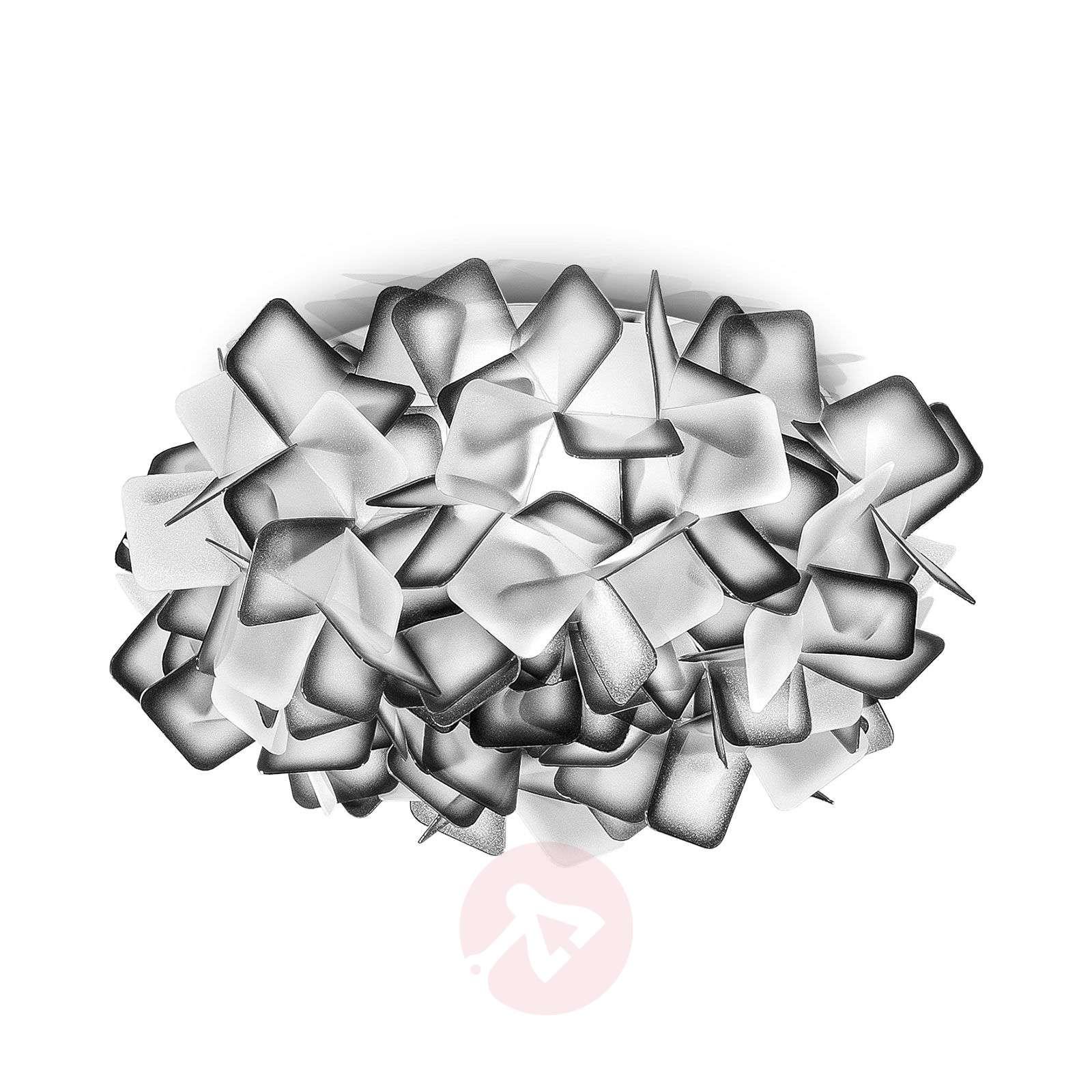 Slamp Clizia-kattovalaisin, Ø 32 cm-8503406X-01