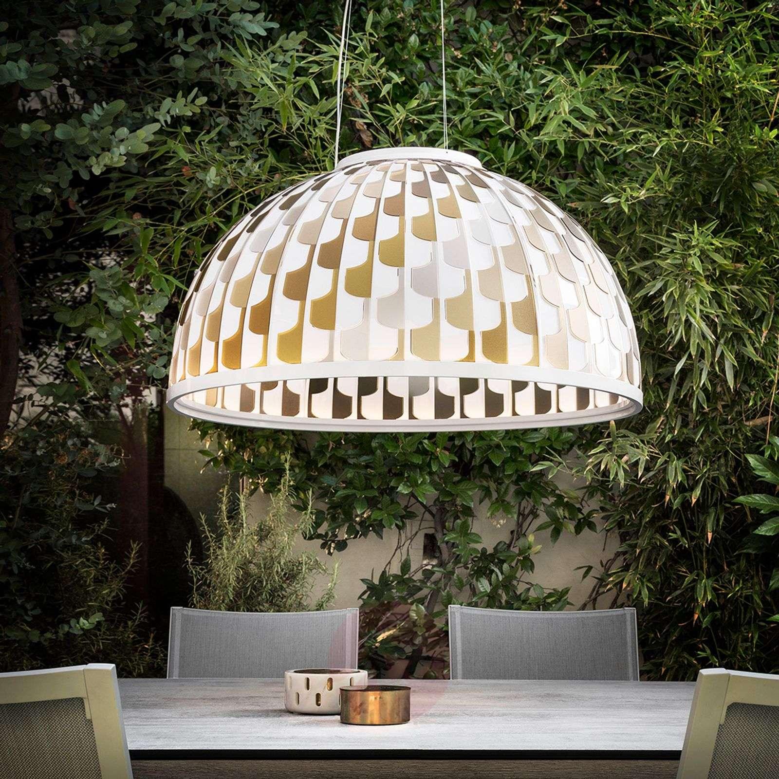Slamp Dome LED-riippuvalaisin-8503351X-01