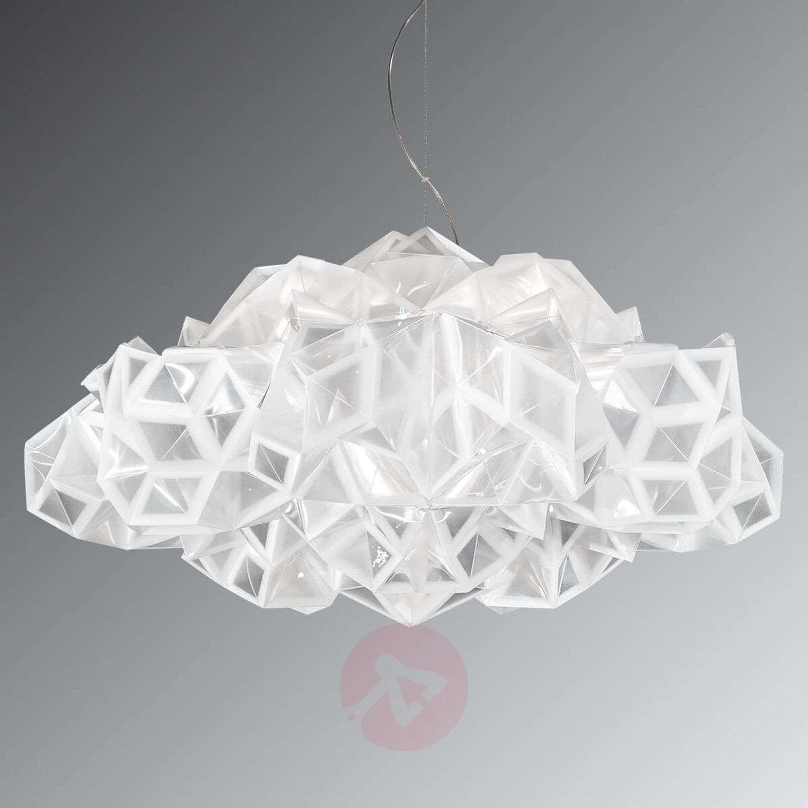 Slamp Drusa design-riippuvalaisin-8503324X-01