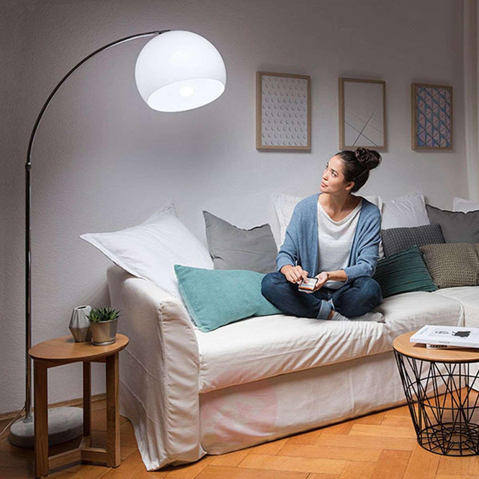SMART+ LED E14 6W tuneable white 470 lm, himmennys-7262124-01