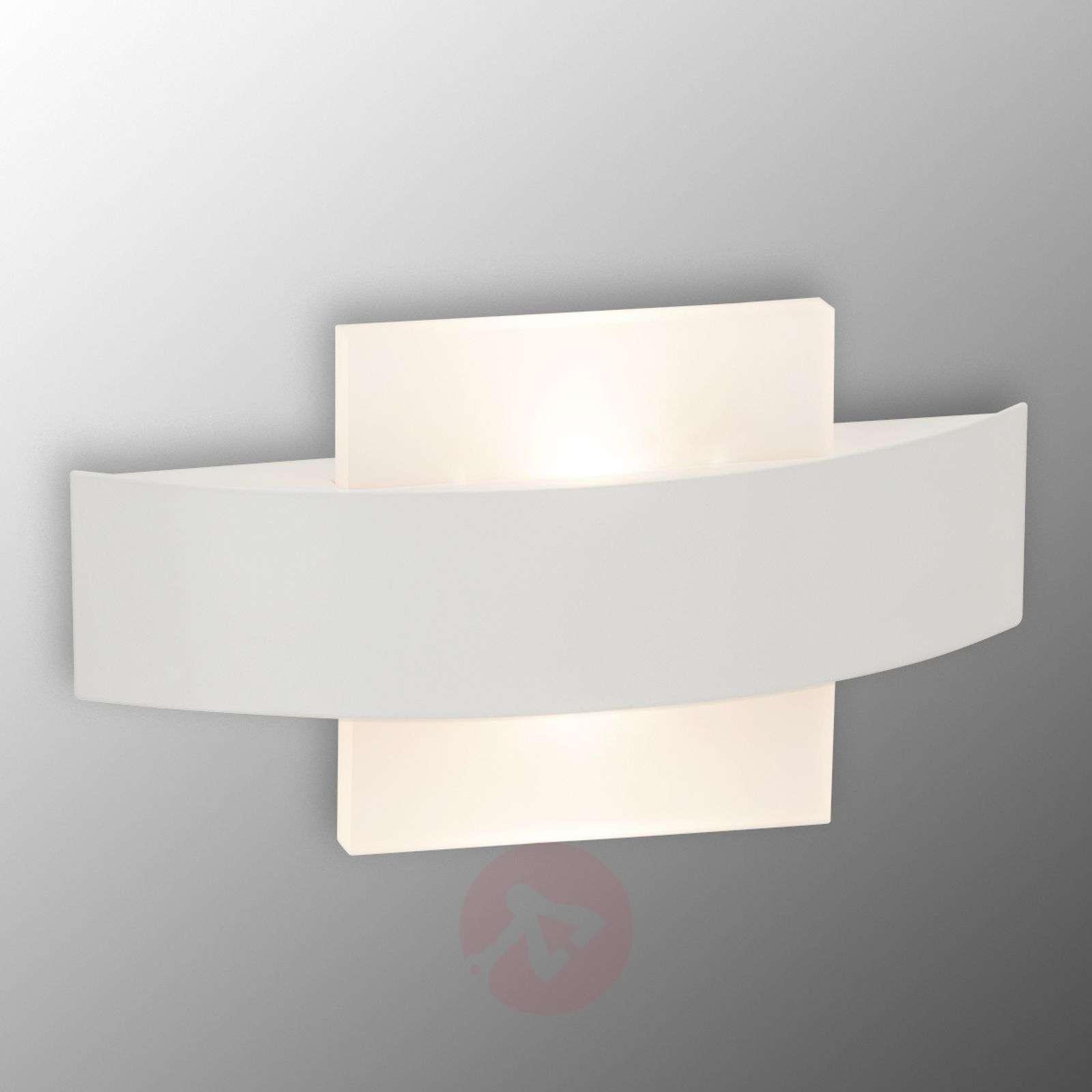 Solution – LED-seinävalo nelikulm. diffuusorilla-1509033-01