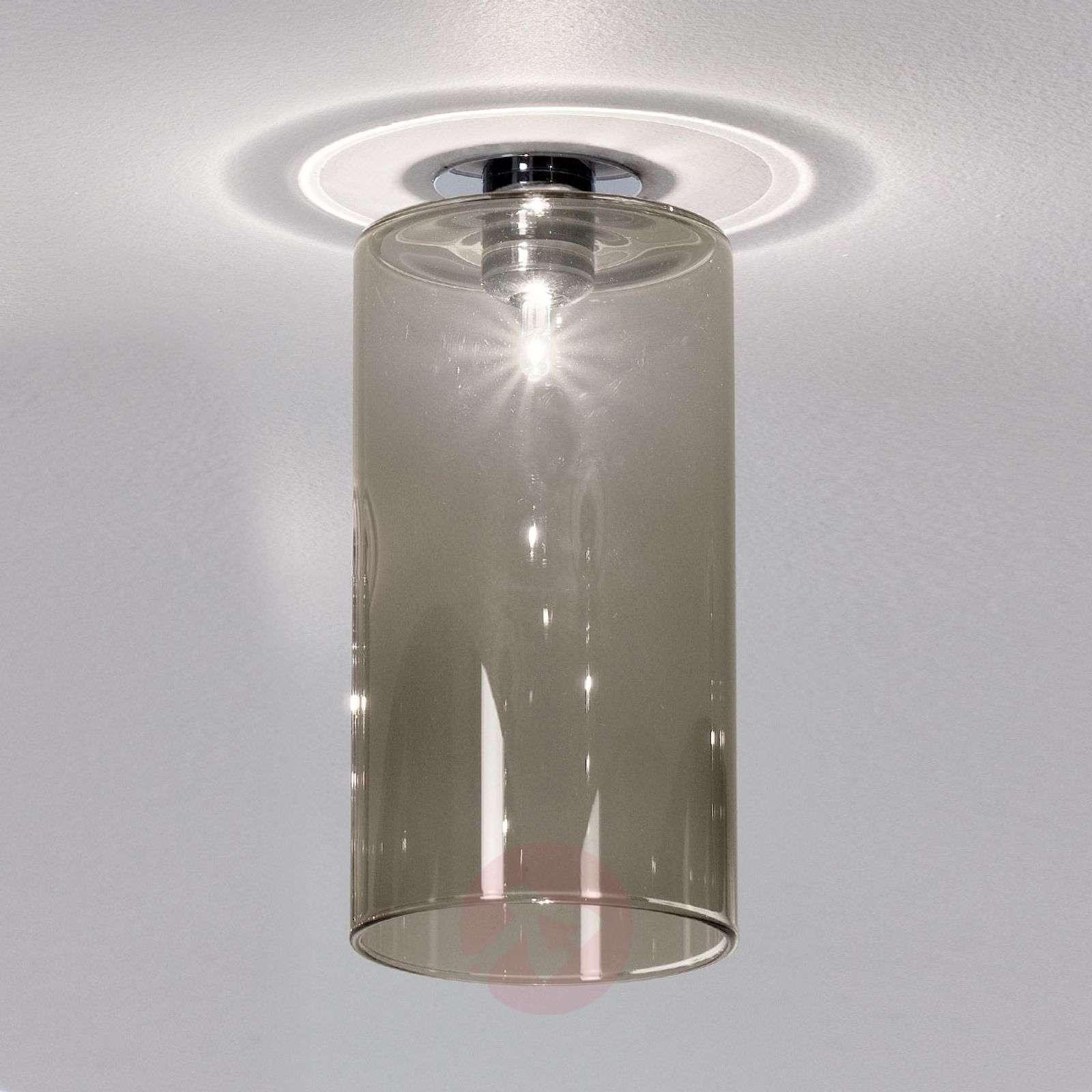 Spillray upotettava valoisin, harmaa kuvioitu-1088050-01