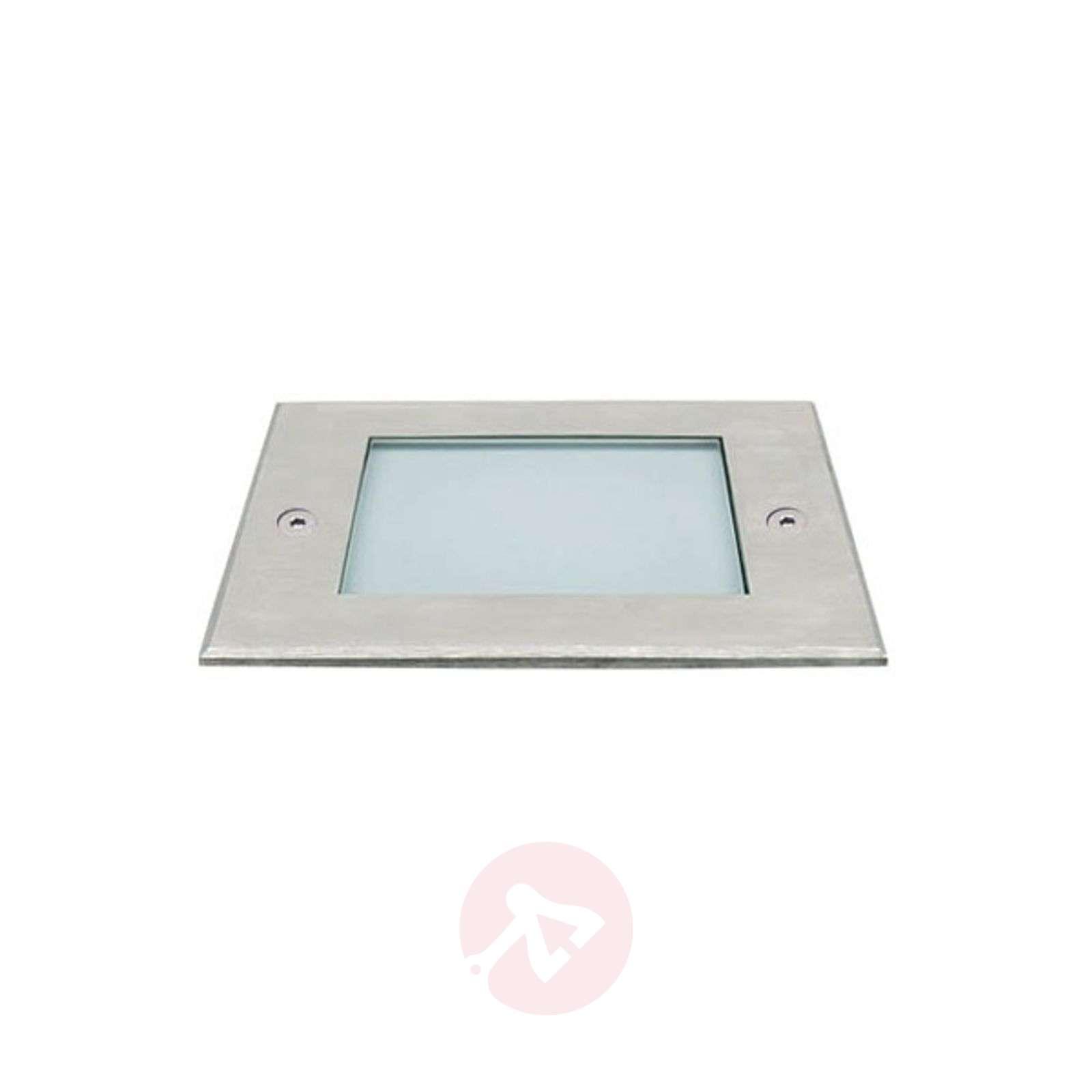 Square II-lattiaspotti LED-2501256X-01