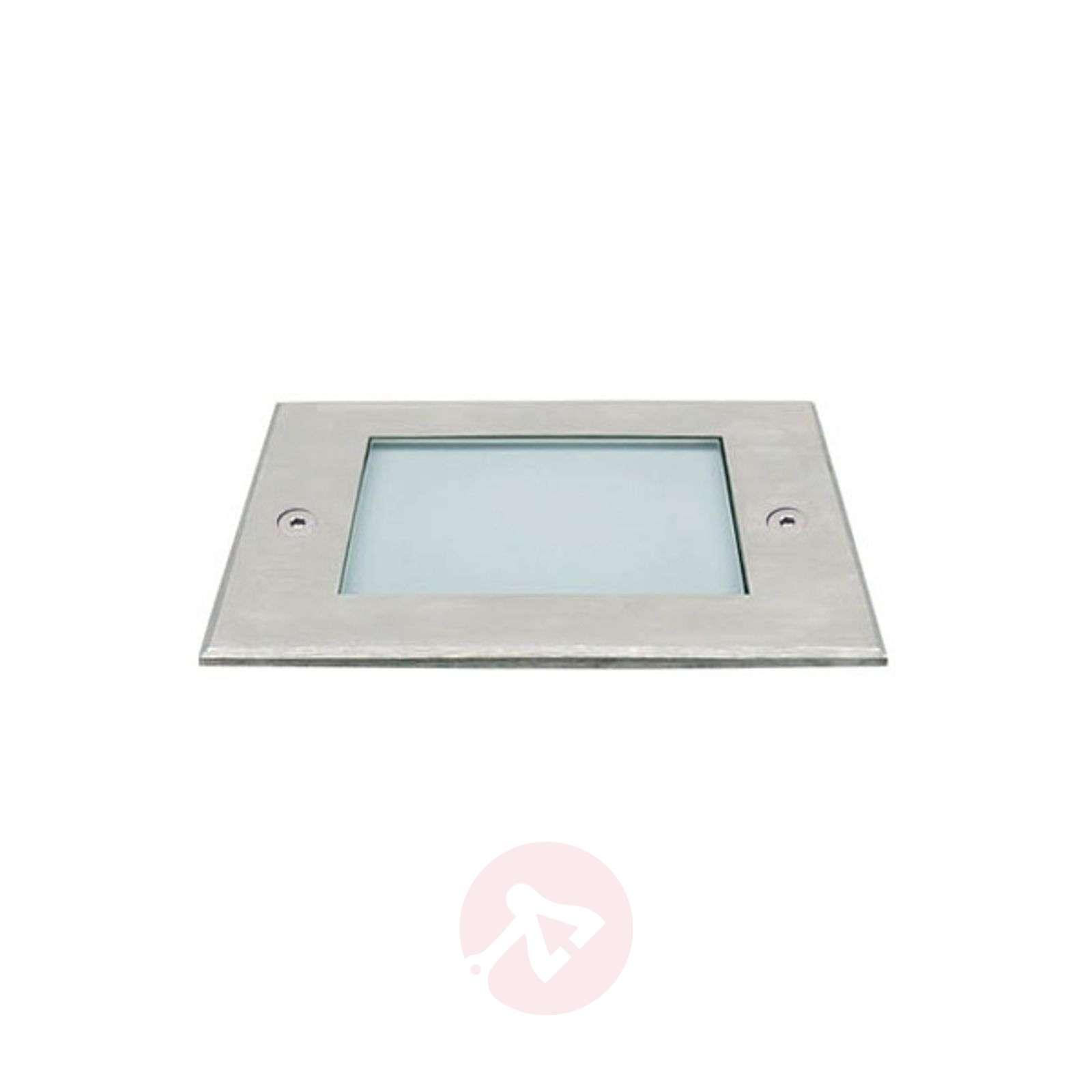 Square II-lattiaspotti LED päivänvalo-2501256-01