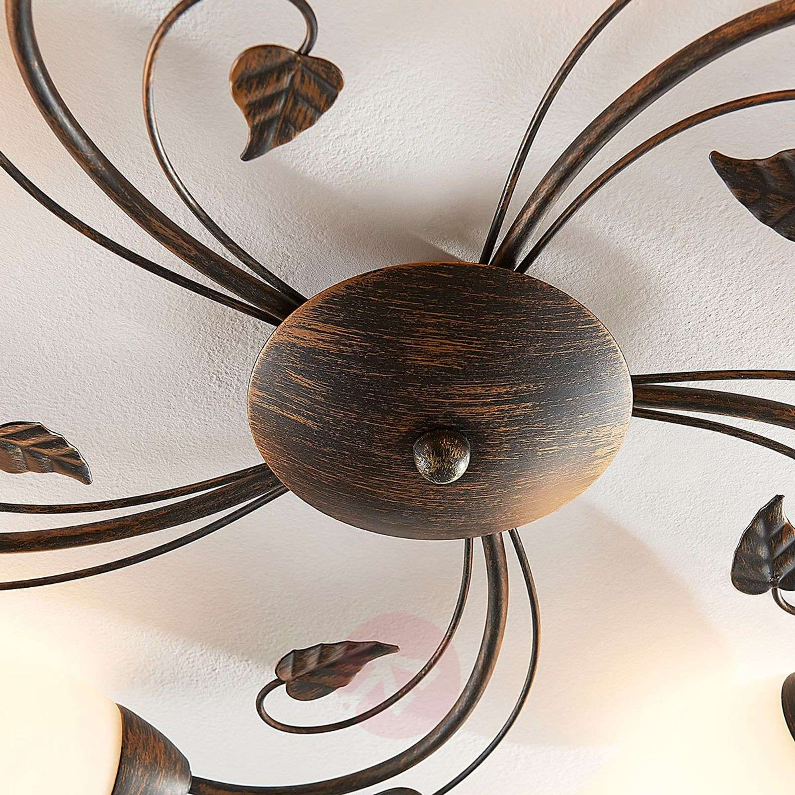 Stefania elegantti kattolamppu, LED-9621466-01