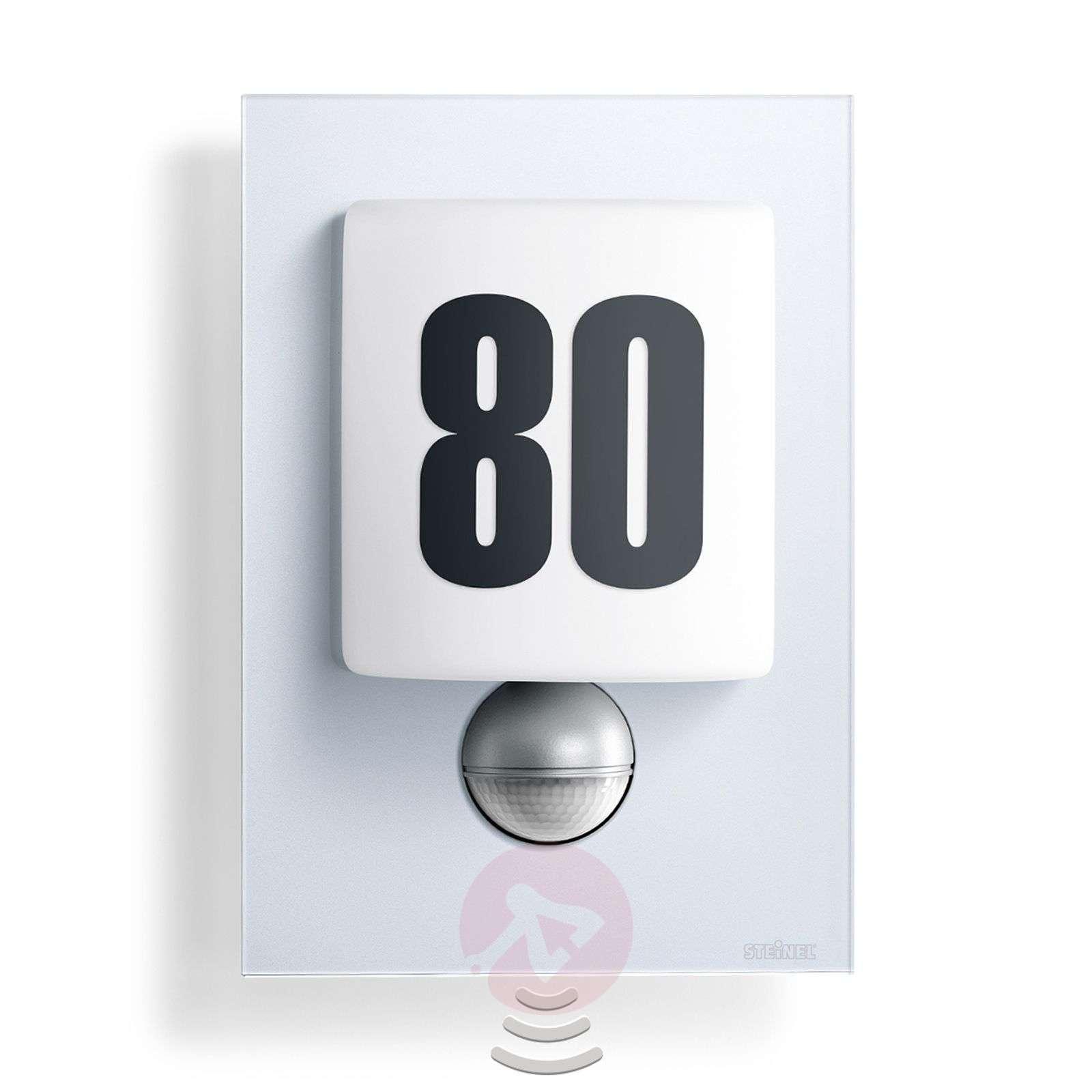 STEINEL L 680 LED-ulkoseinävalaisin-8506011X-01