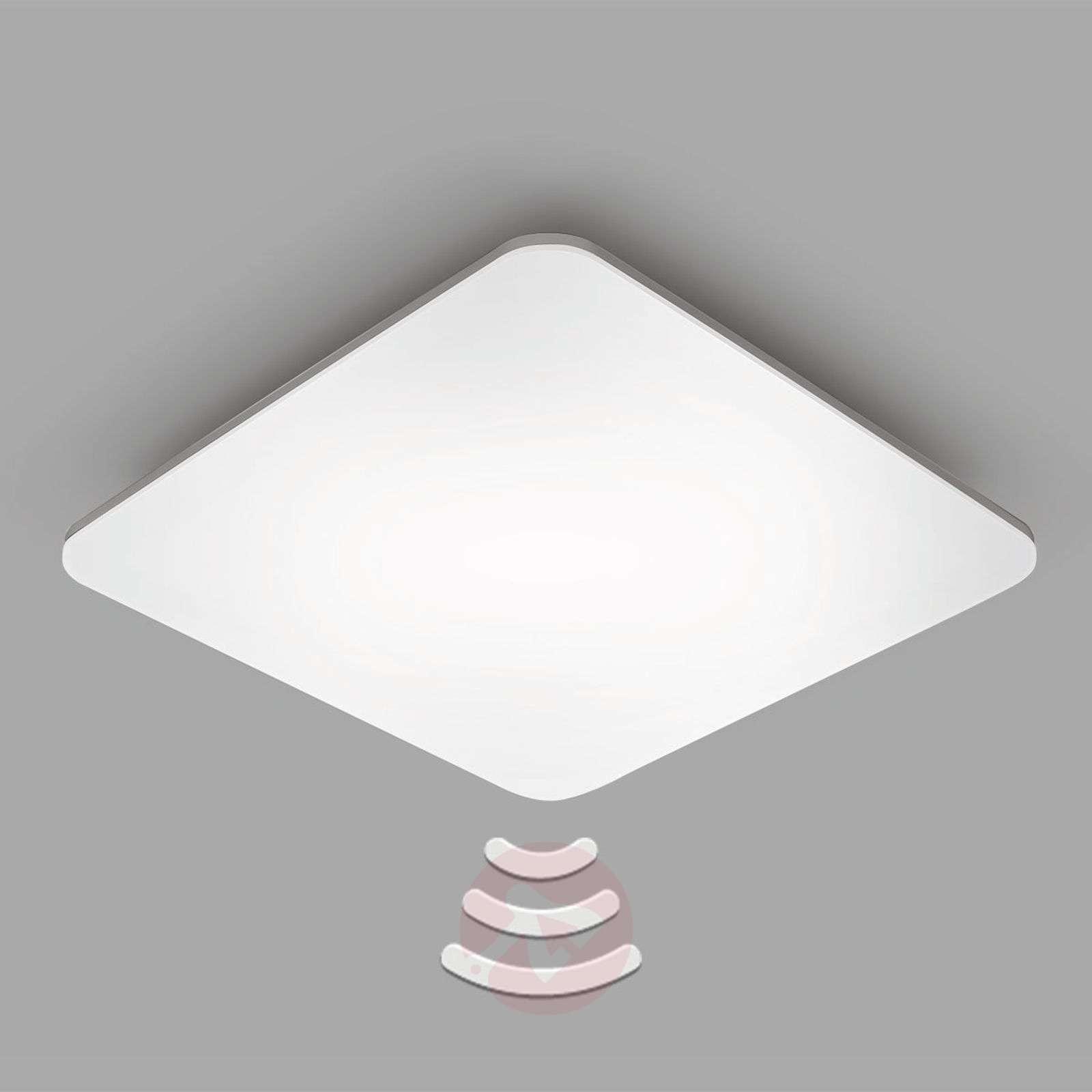 STEINEL RS Pro LED Q1 HF-anturi-kattovalaisin-8506062-01