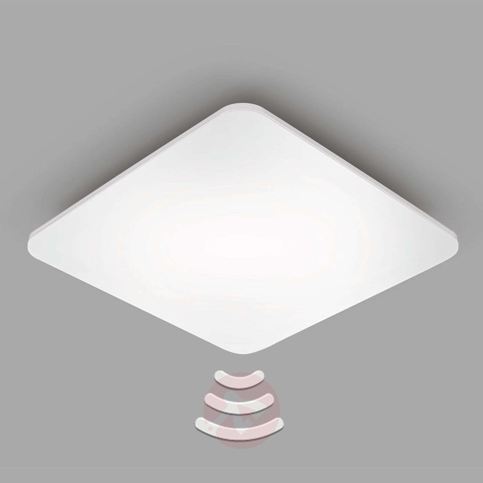STEINEL RS Pro LED Q1 HF-anturi-valaisin valkoinen-8506063-01