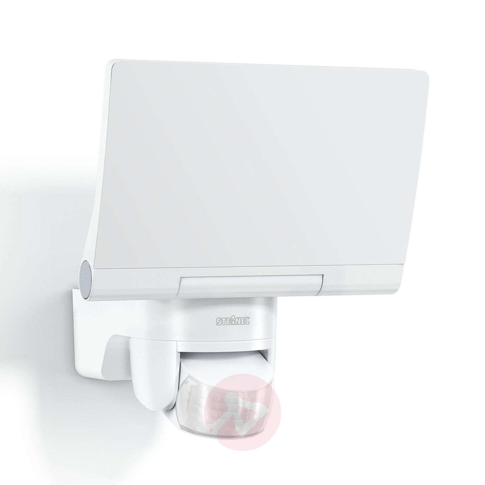STEINEL XLED Home2 Smart Friends LED-kohdevalaisin-8505741X-02