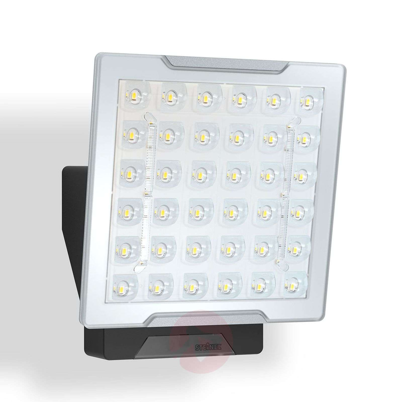 STEINEL XLED Pro Square SL kohdevalaisin ulos-8506072-01