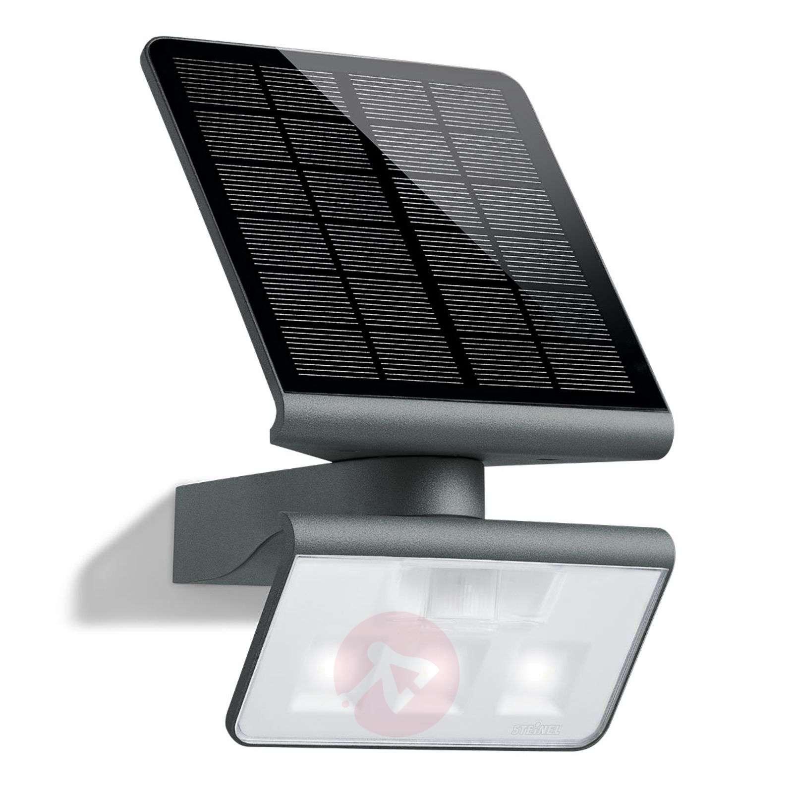 STEINEL XSolar L-S Professional LED-kohdevalo tunn-8506055-01