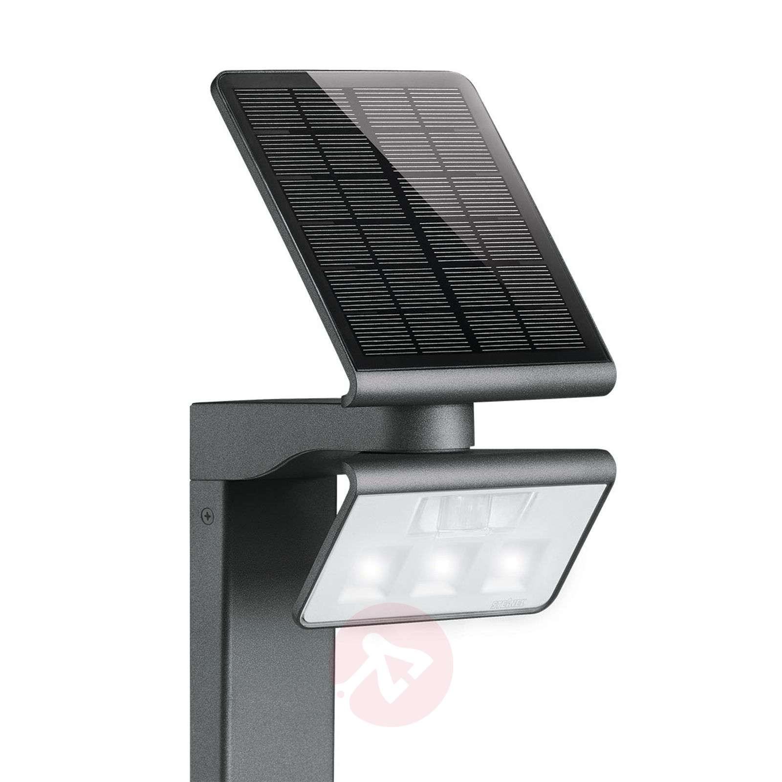STEINEL XSolar Professional LED-pylväsvalo tunnis.-8506056-02