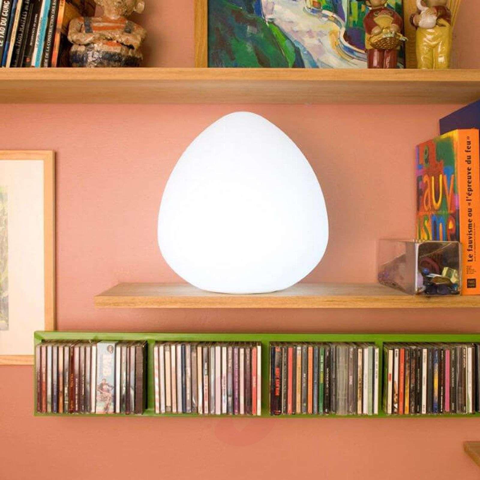 Stone – monipuolinen LED-koristevalaisin-8590028-01