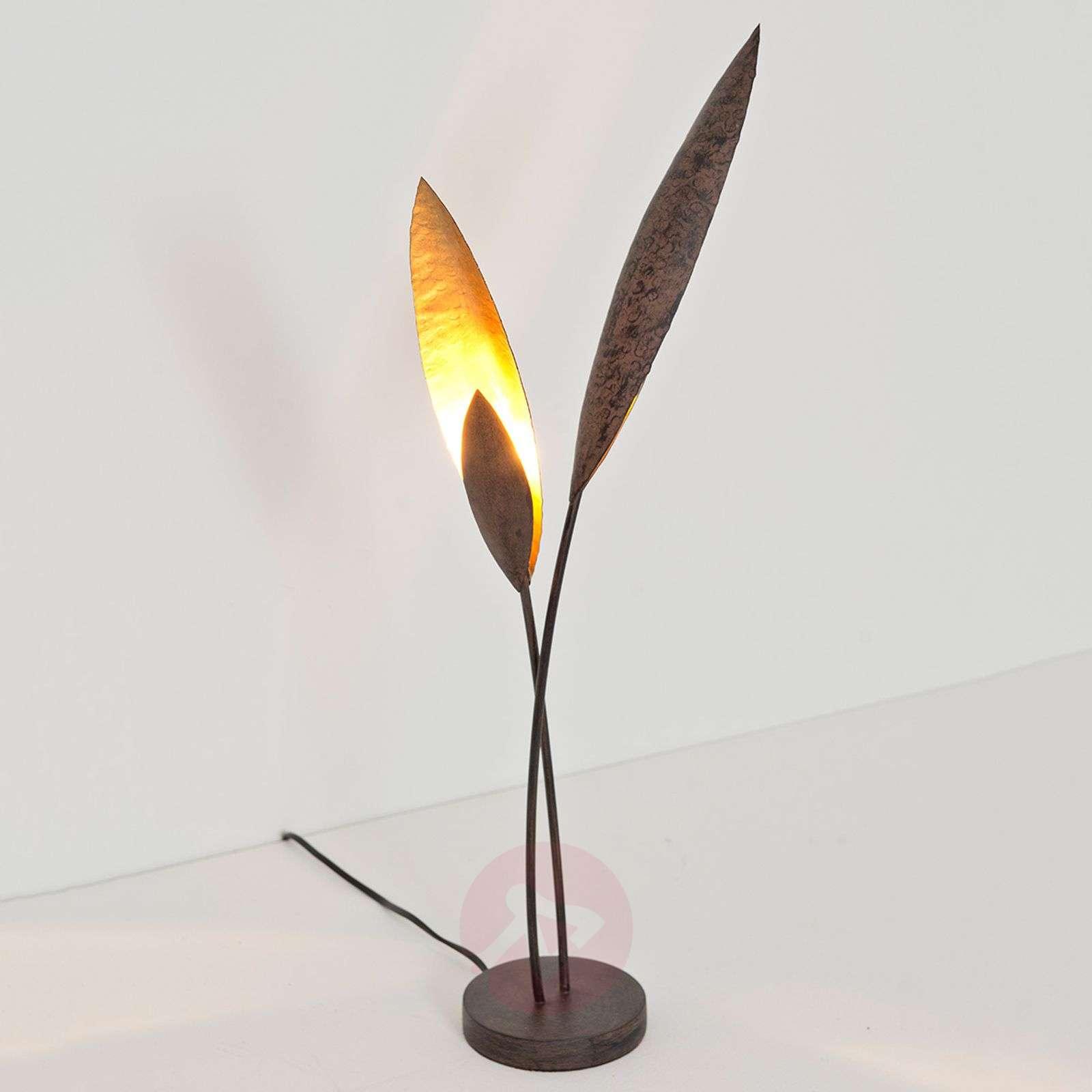 Strelicie – hieno LED-pöytävalaisin-4512499-01