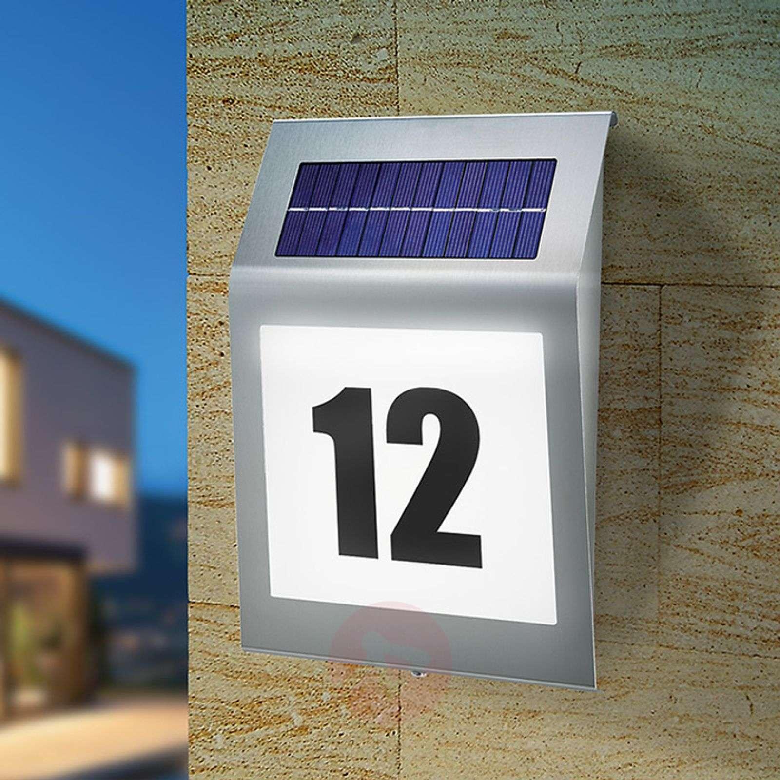 Style talonumerovalaisin aurinkokennolla-3012014-01