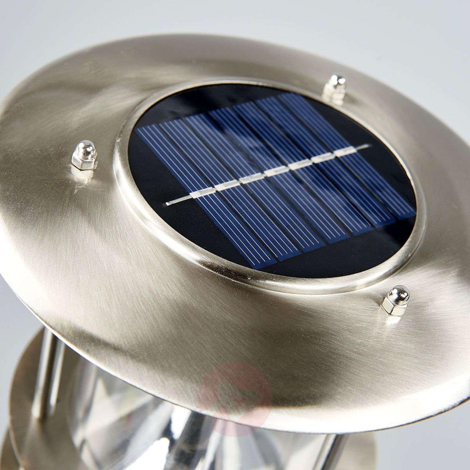 Sumaya – aurinkokäyt. LED-lamppu, ruost. teräs-9945284-01