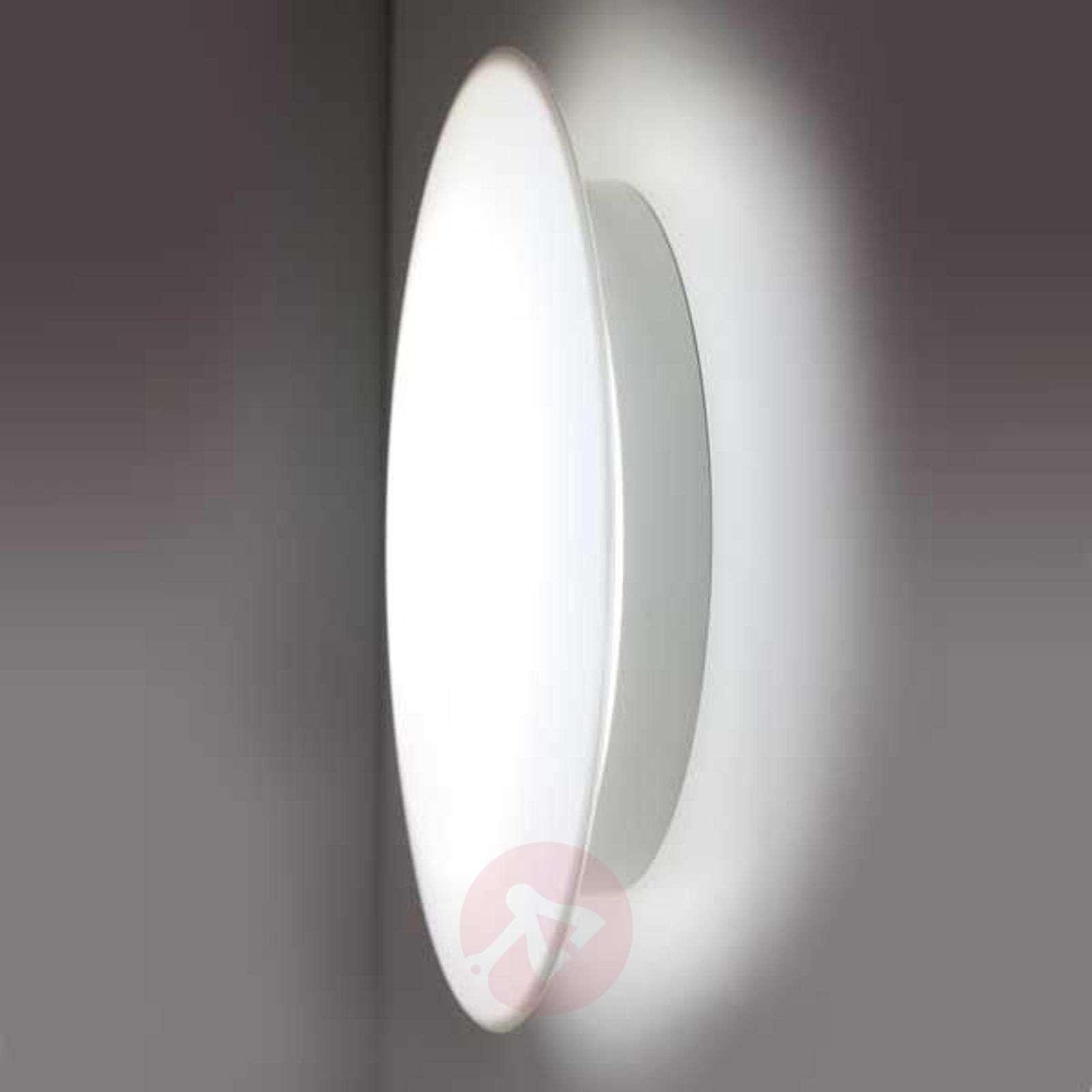 SUN 3-LED-seinä ja kattovalo 13 W, lämmin valk.-1018027-01
