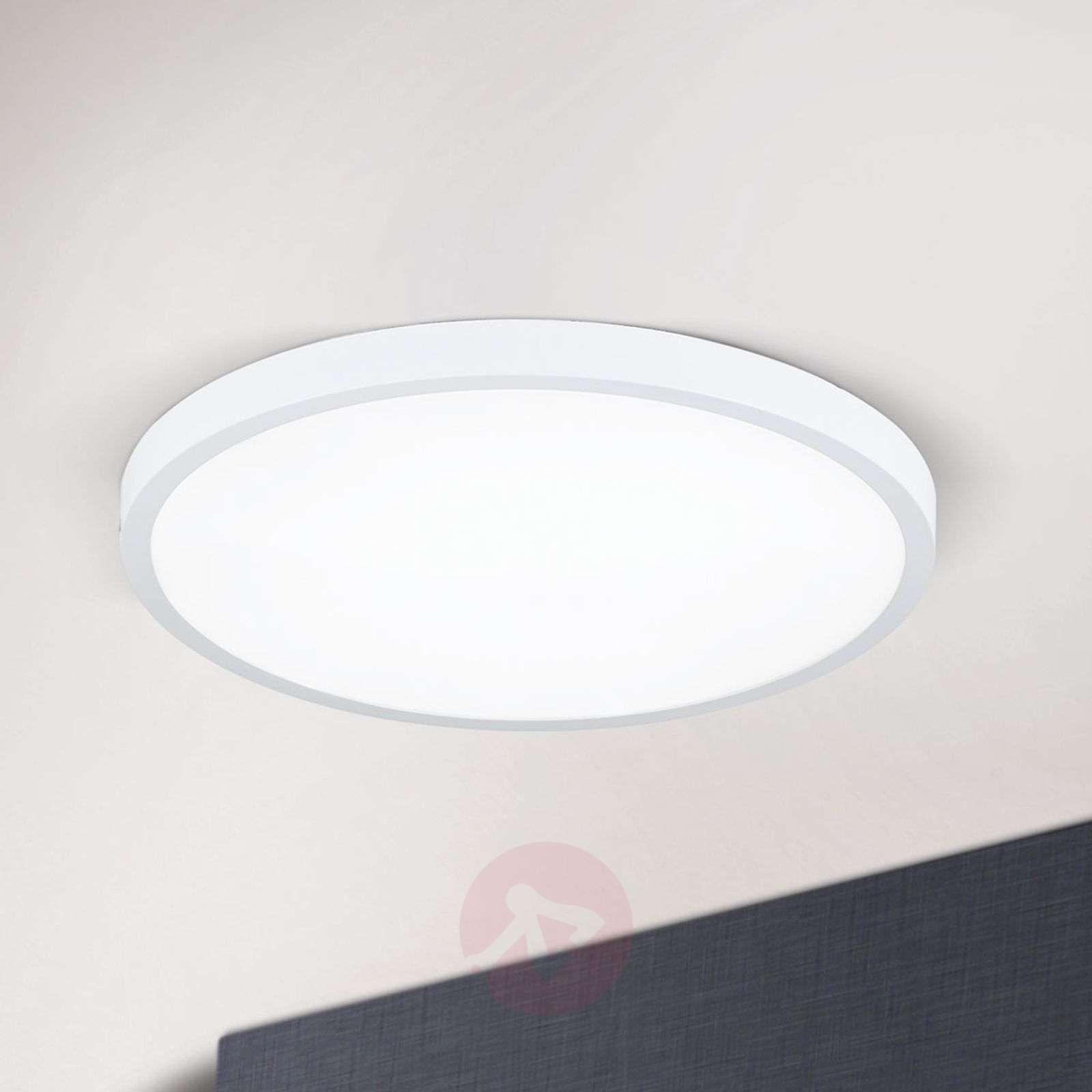 Superlitteä LED-kattovalaisin Lero-7255436X-01