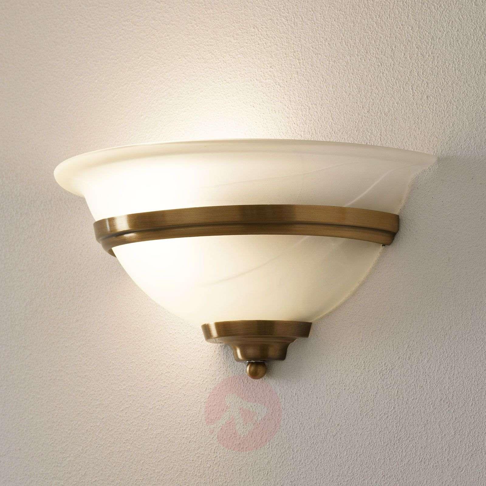 Suuri TOLEDO LED-seinävalaisin-4014347-01
