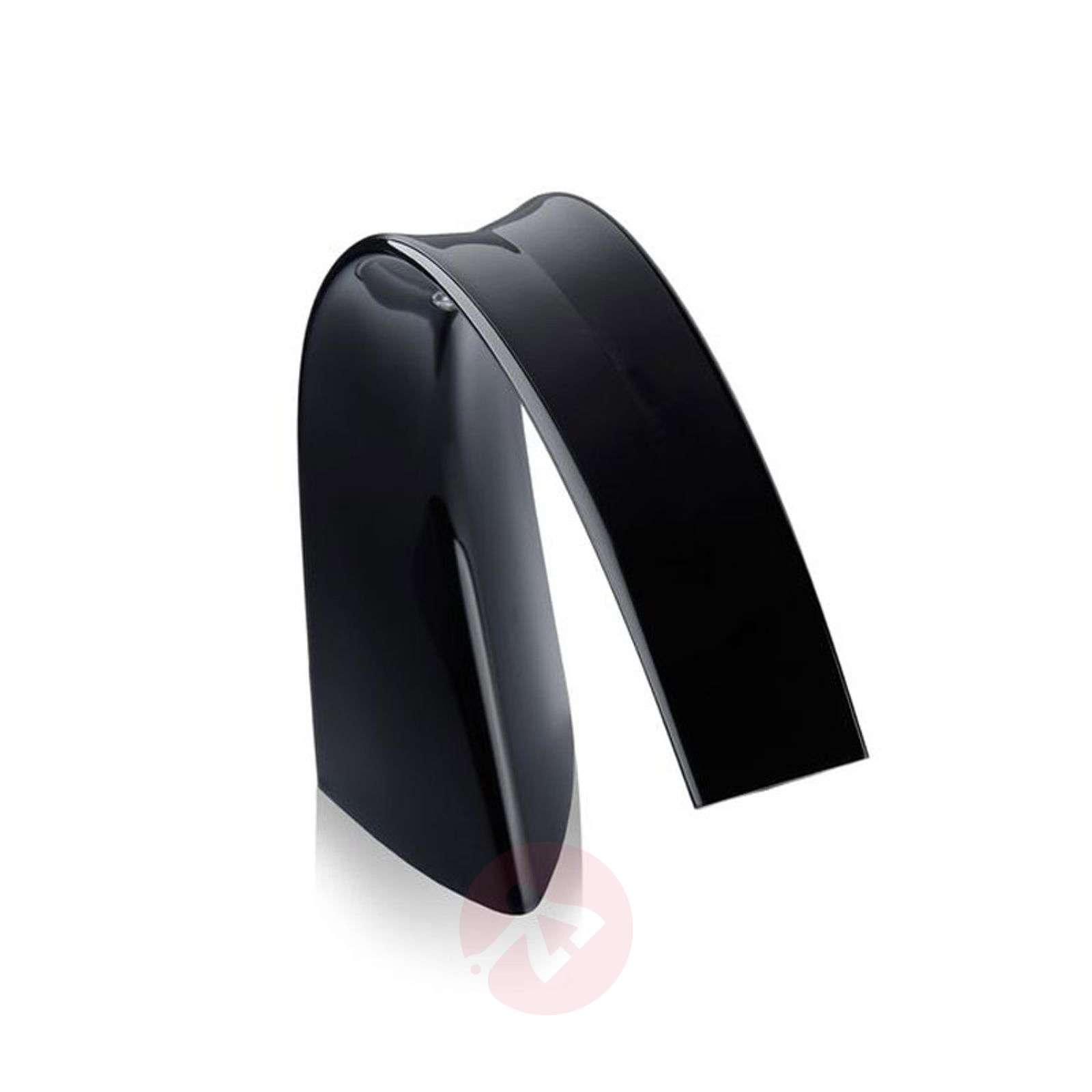 Taj Mini – LED-työpöytälamppu, musta-5541043-01