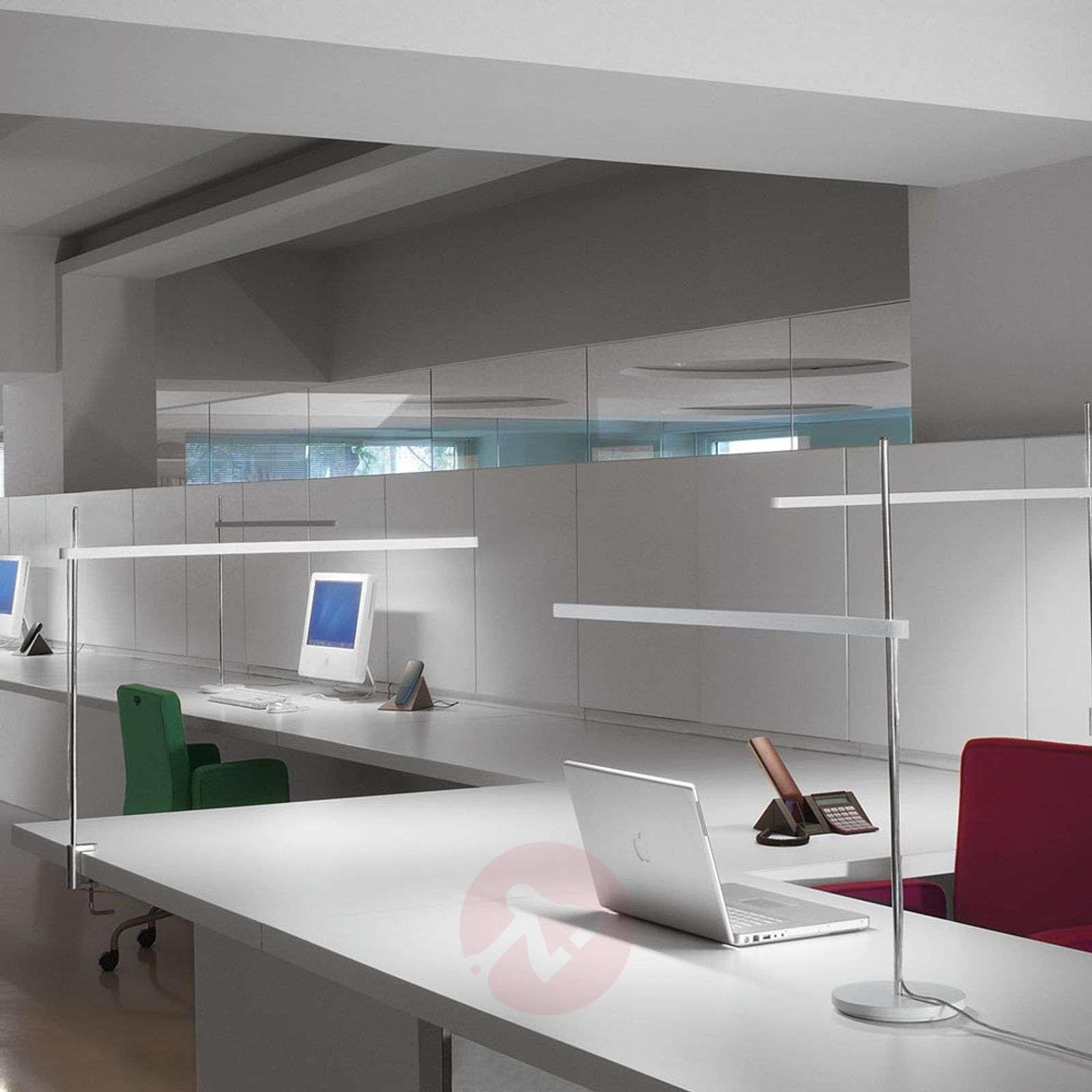 Talak Professional-LED-työpöytävalaisin LED valk.-1060036-02