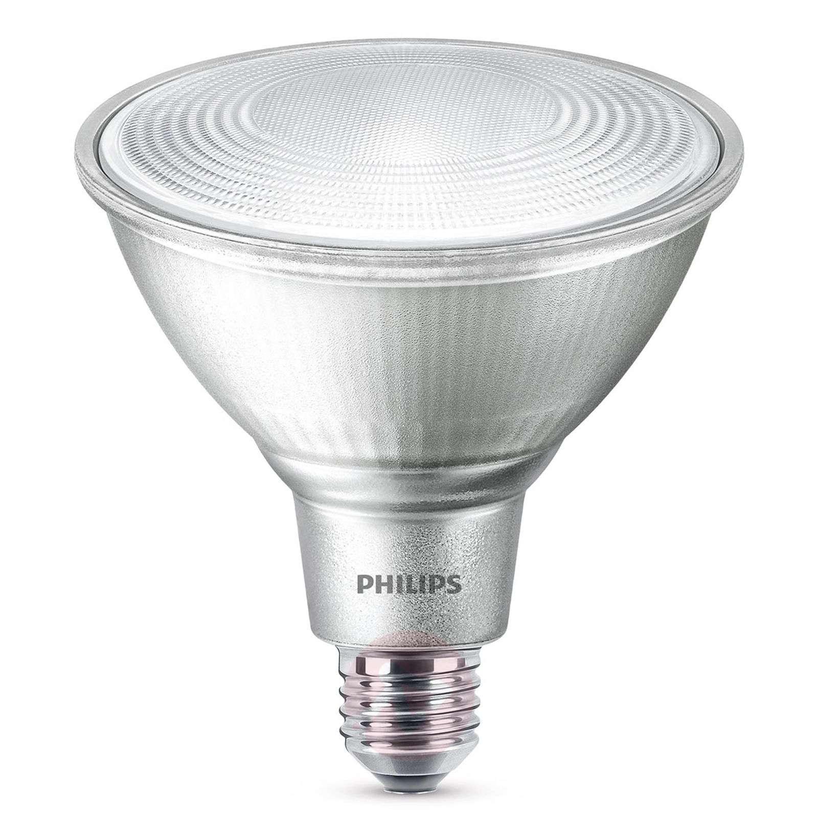 Tehokas LED-heijastinlamppu E27 PAR38 13W 2700 K-7530805-01