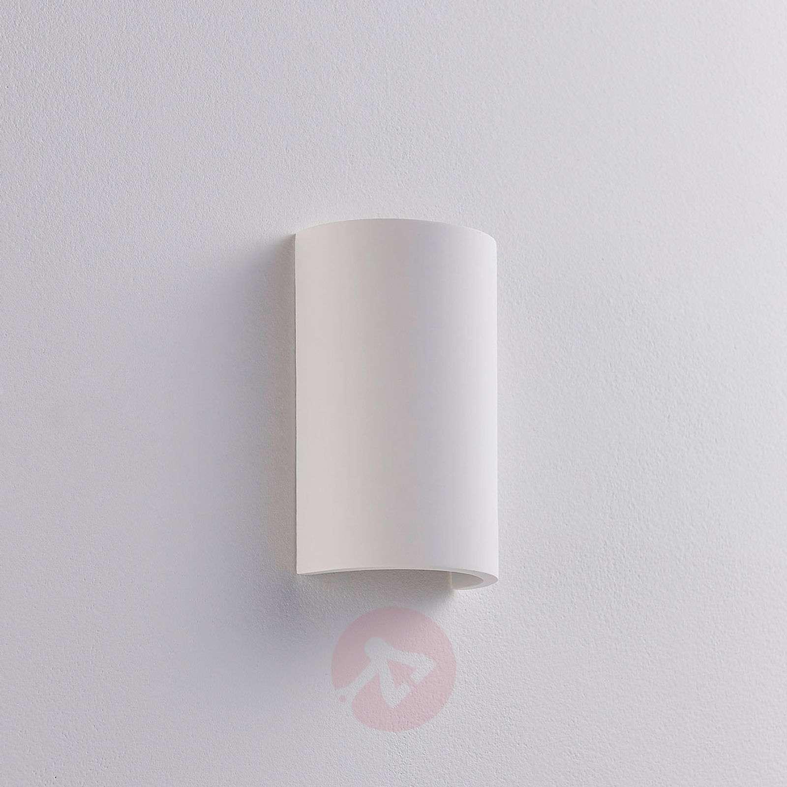 Tehokas LED-kipsilevyseinävalaisin Jenke-9621368-01
